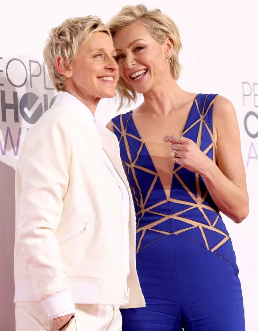 ellen degeneres as social activist With her own talk show, ellen degeneres is one of america's most well-known comedians, also serving as a prominent gay/lesbian role model get her story at biographycom.