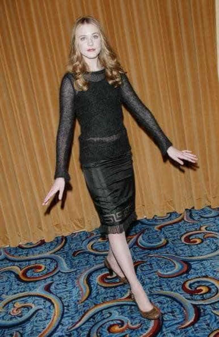Fique a conhecer Evan Rachel Wood, a estrela da série 'Westworld'