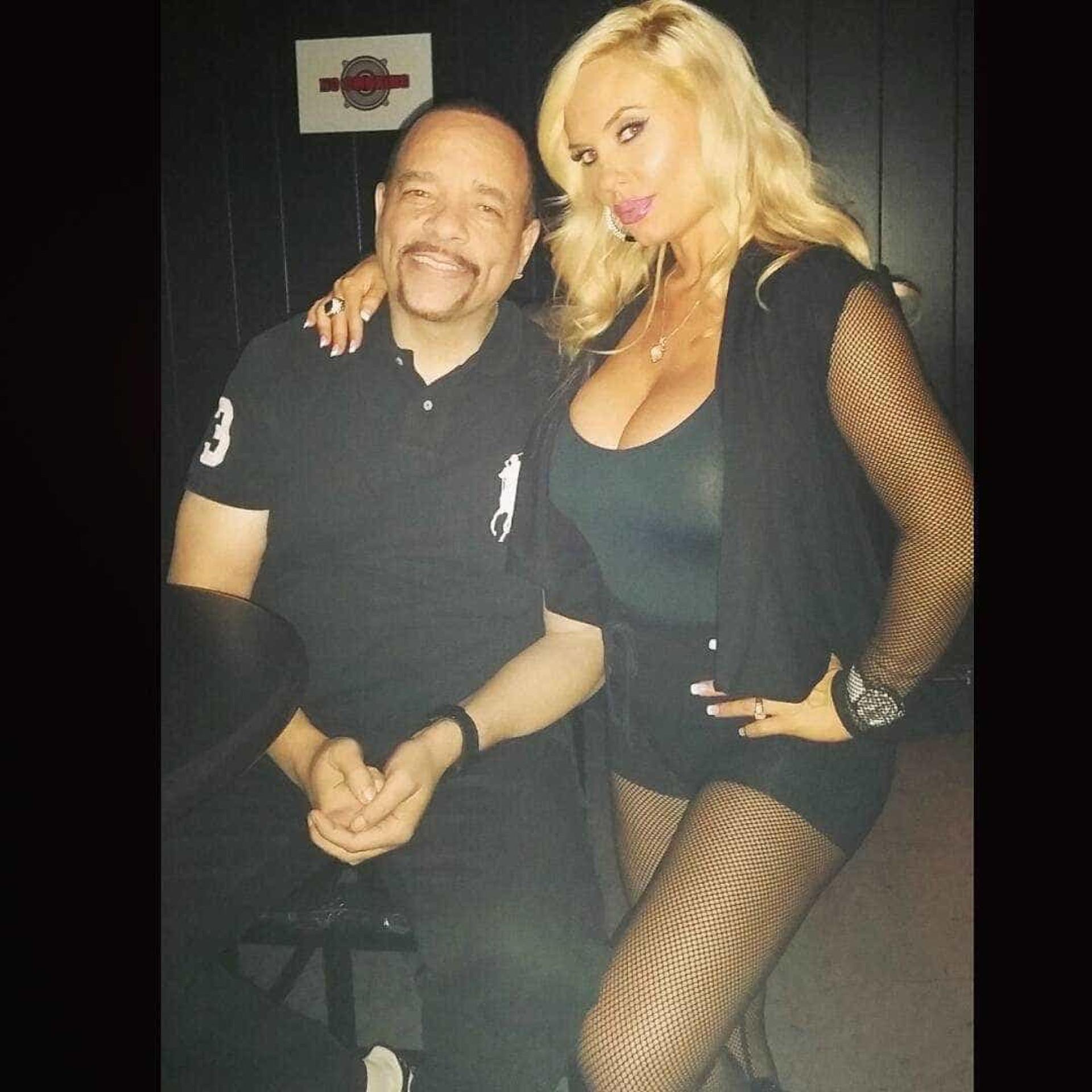 Ice-t e Coco Austin: Uma das relações mais duradouras de Hollywood