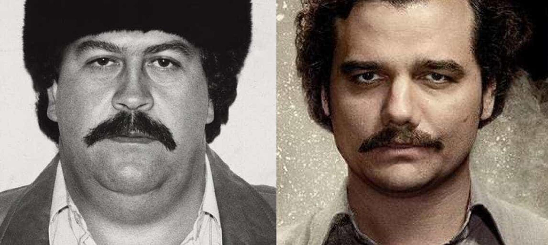 Série 'Narcos': Veja quem é ou foi quem na realidade e ficção
