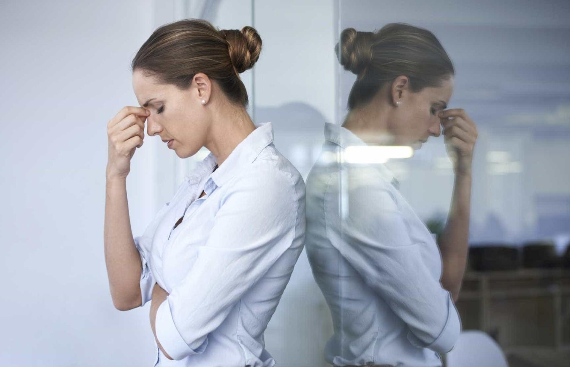 Sinais de que os níveis de estrogénio estão demasiado baixos