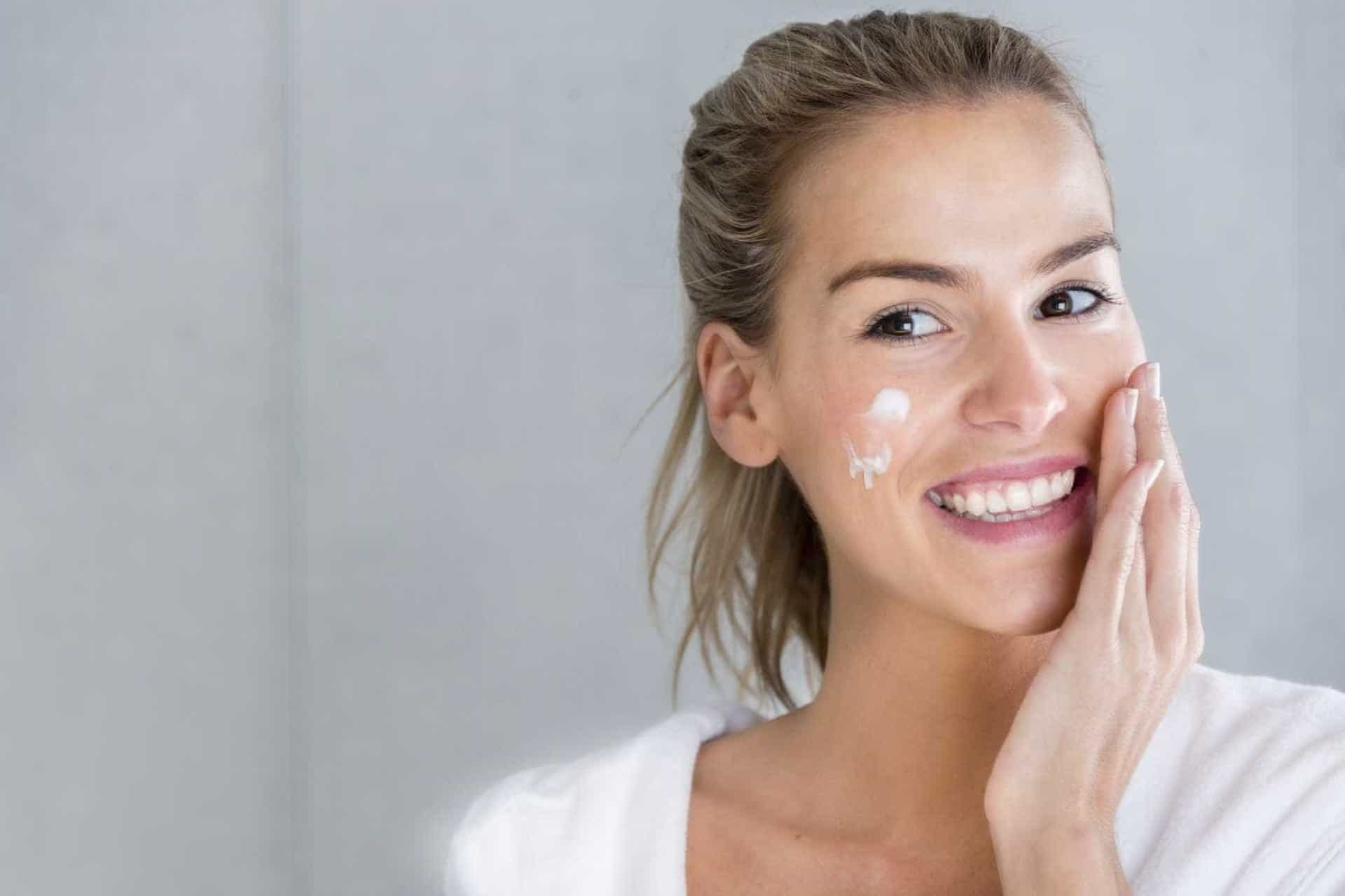 Sete atitudes para começar 2018 com a pele renovada