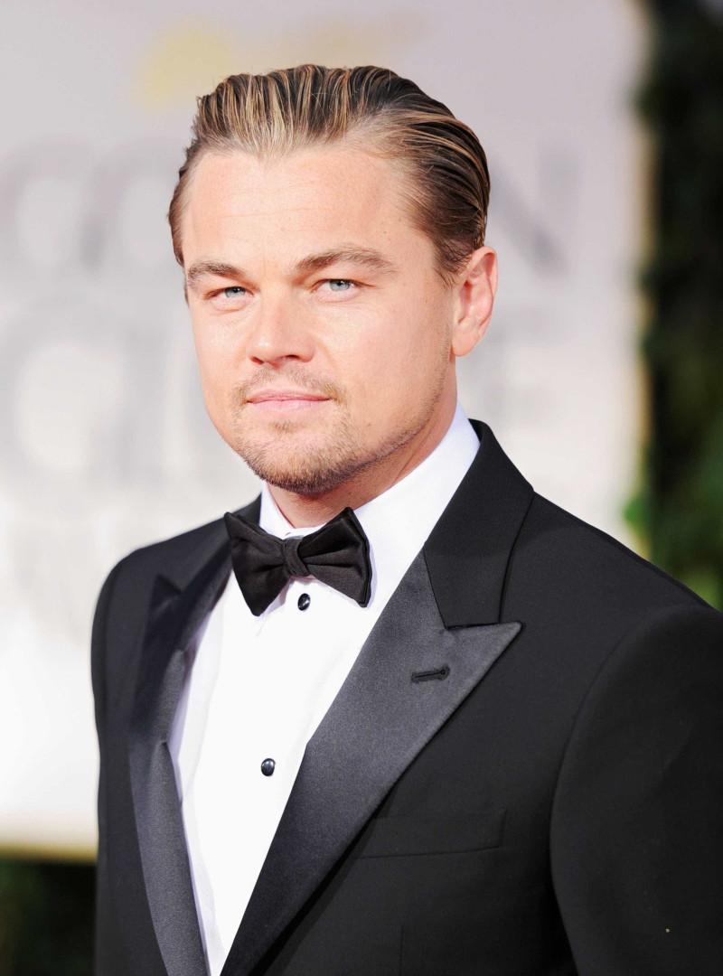 Leonardo DiCaprio está solteiro