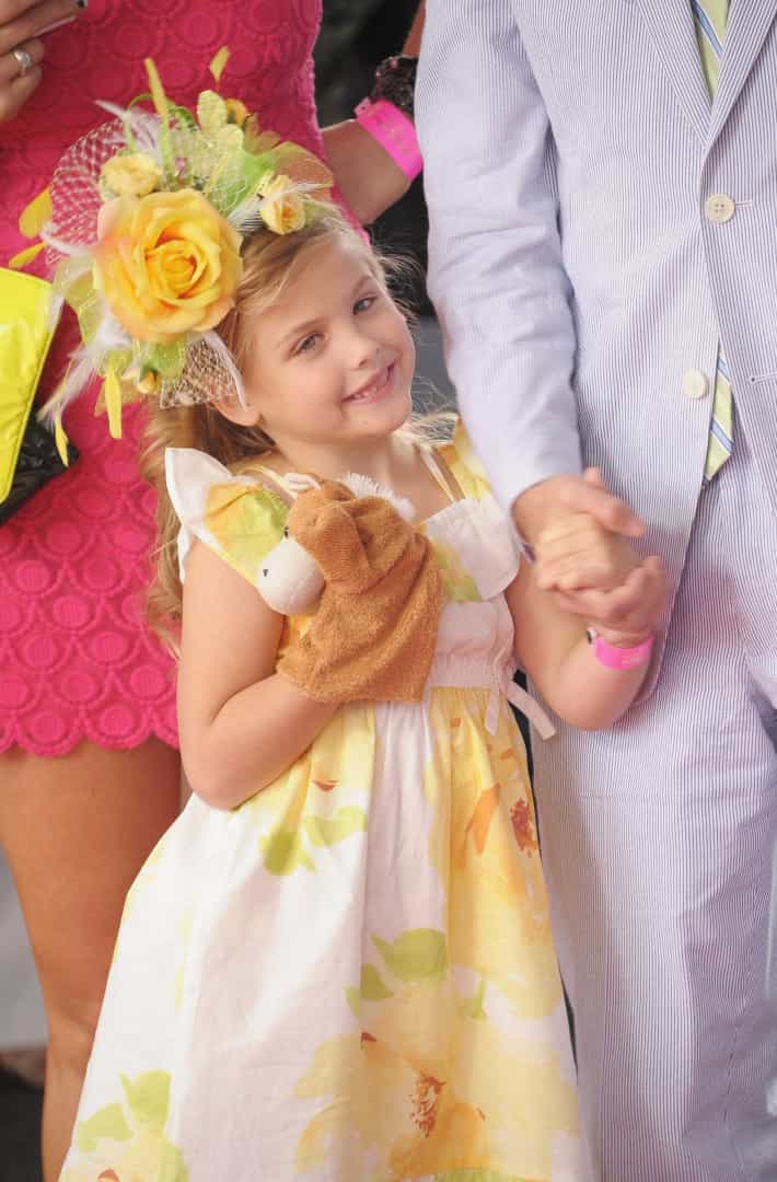 Conhece a filha de Anna Nicole Smith?