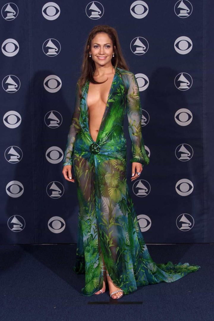 Os vestidos mais escandalosos que ficaram para a história