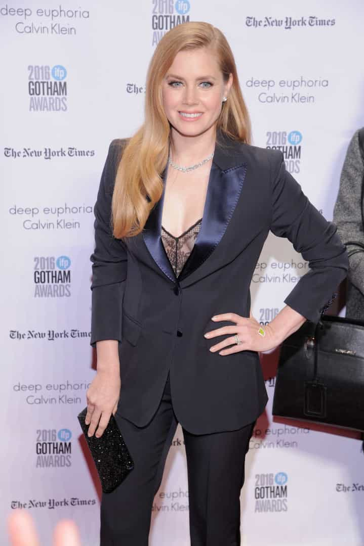 As celebridades nos Gotham Independent Film Awards
