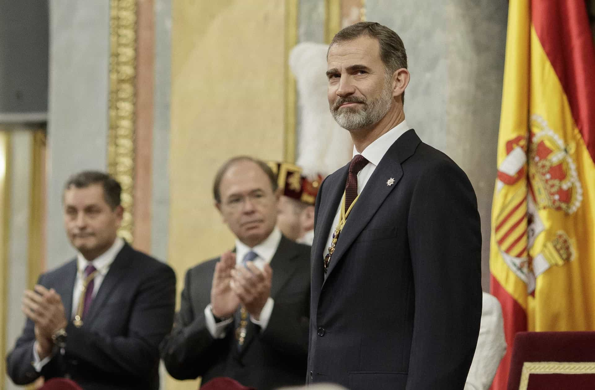 Inspire-se nos melhores 'looks' do Rei de Espanha