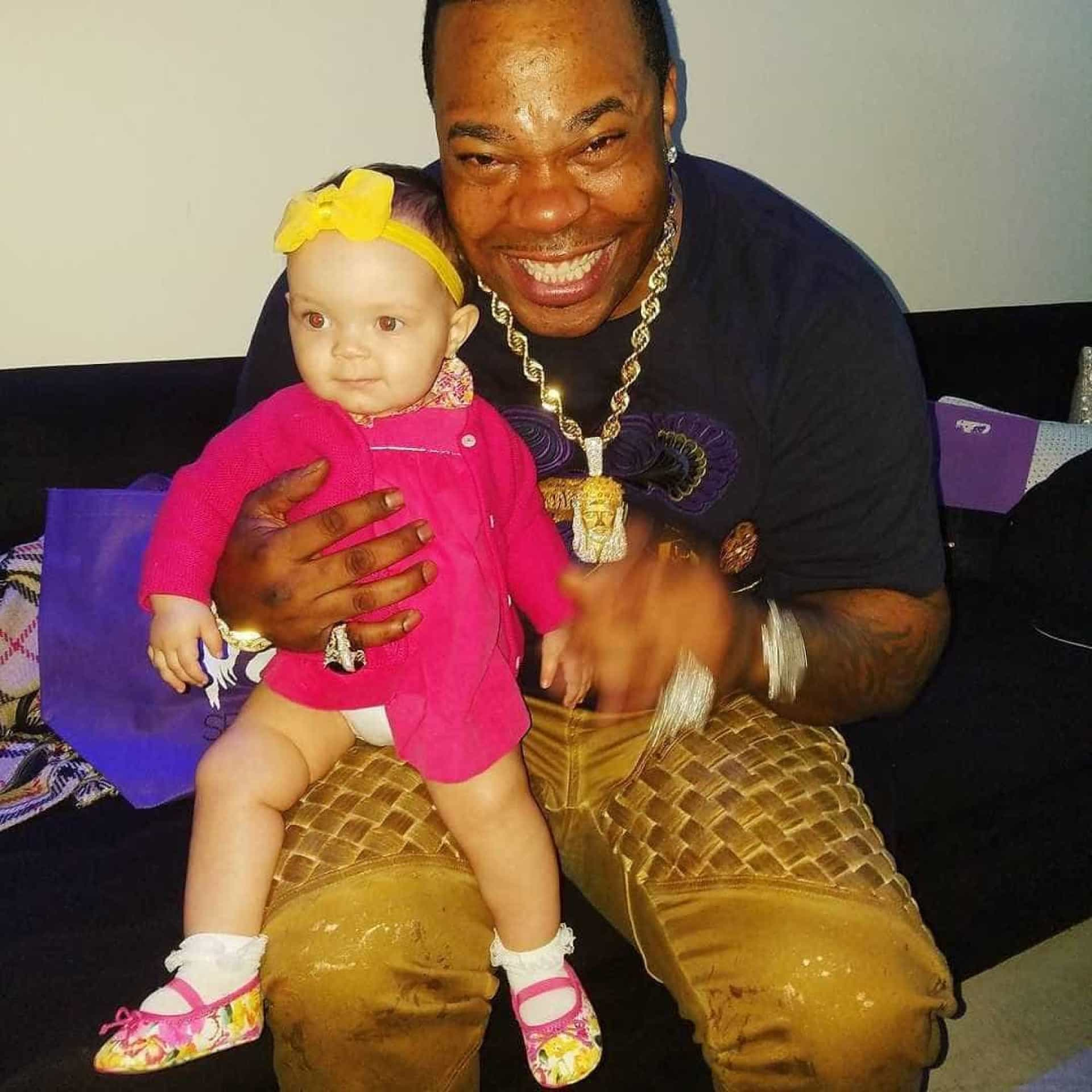 Filha do rapper Ice T conquista a Internet