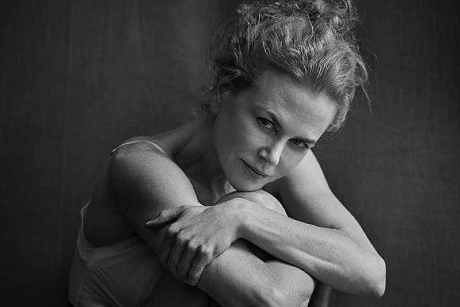 "A ""beleza real"" na pele de Uma Thurman, Julianne Moore e Nicole Kidman"