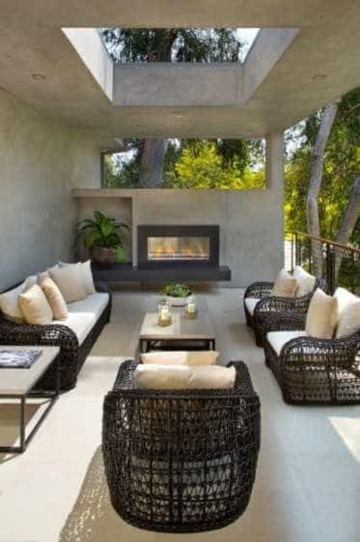 Veja a nova casa de Ricky Martin