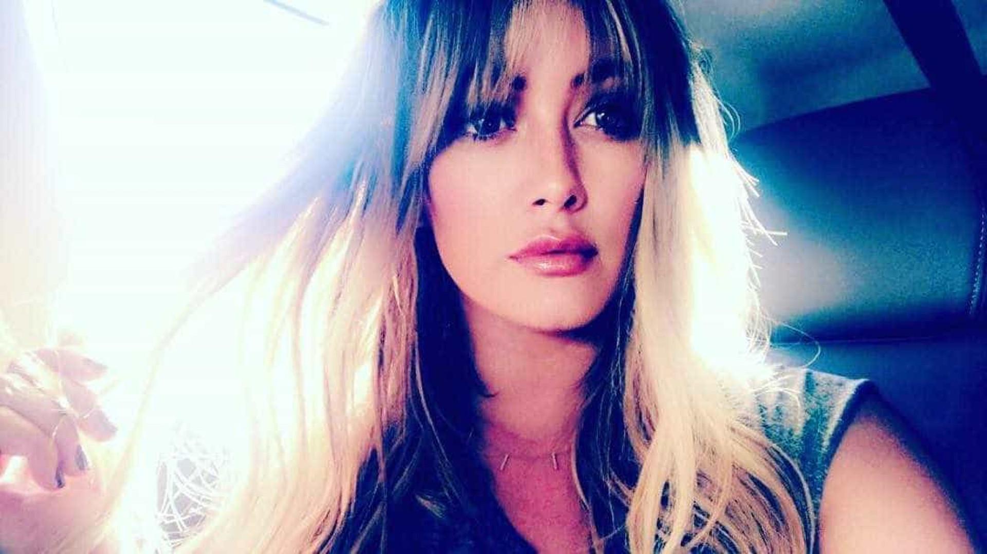 Qual é o segredo para a boa forma de Hilary Duff?