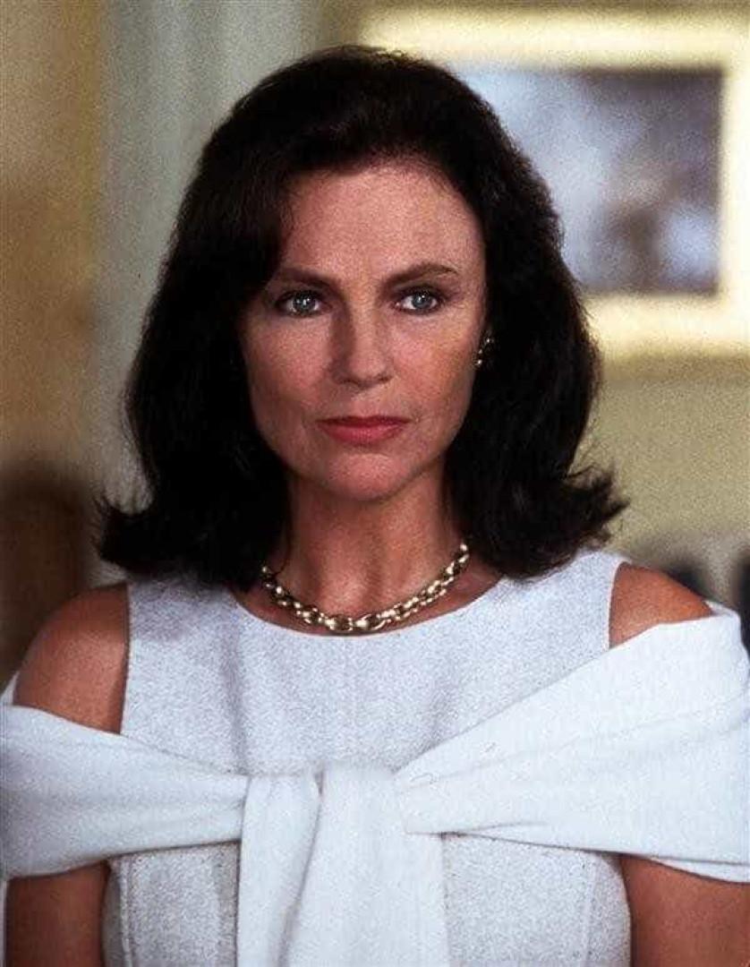 Atrizes que interpretaram Jacqueline Kennedy
