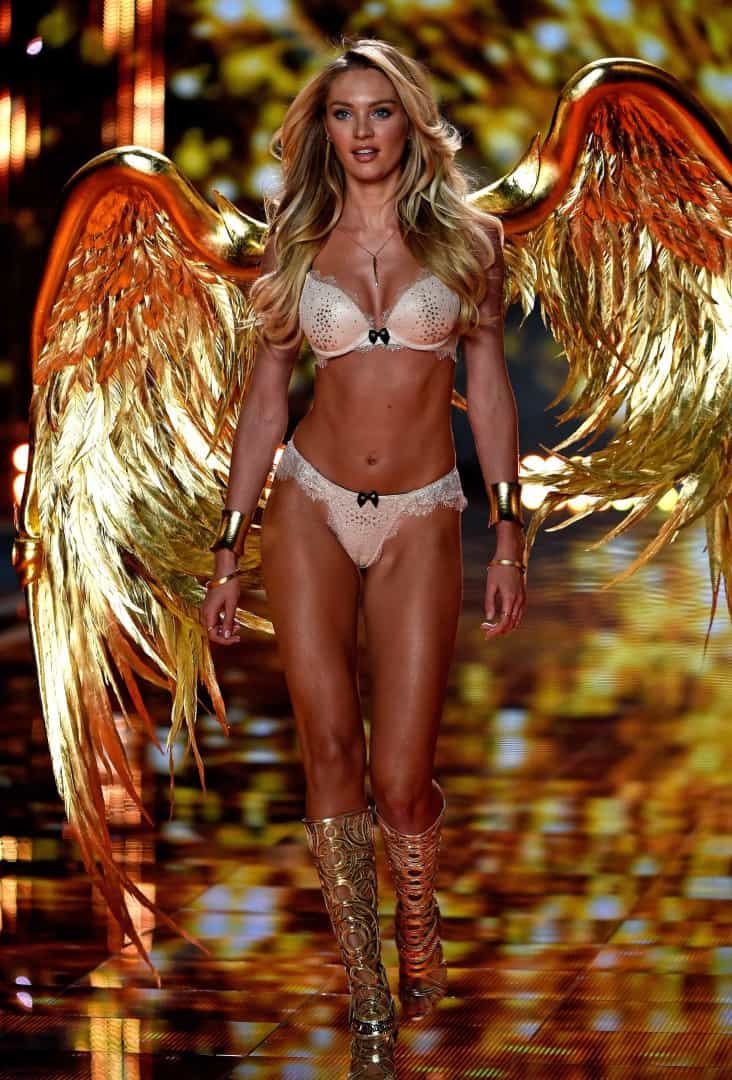 Victoria's Secret: As grandes ausentes do desfile
