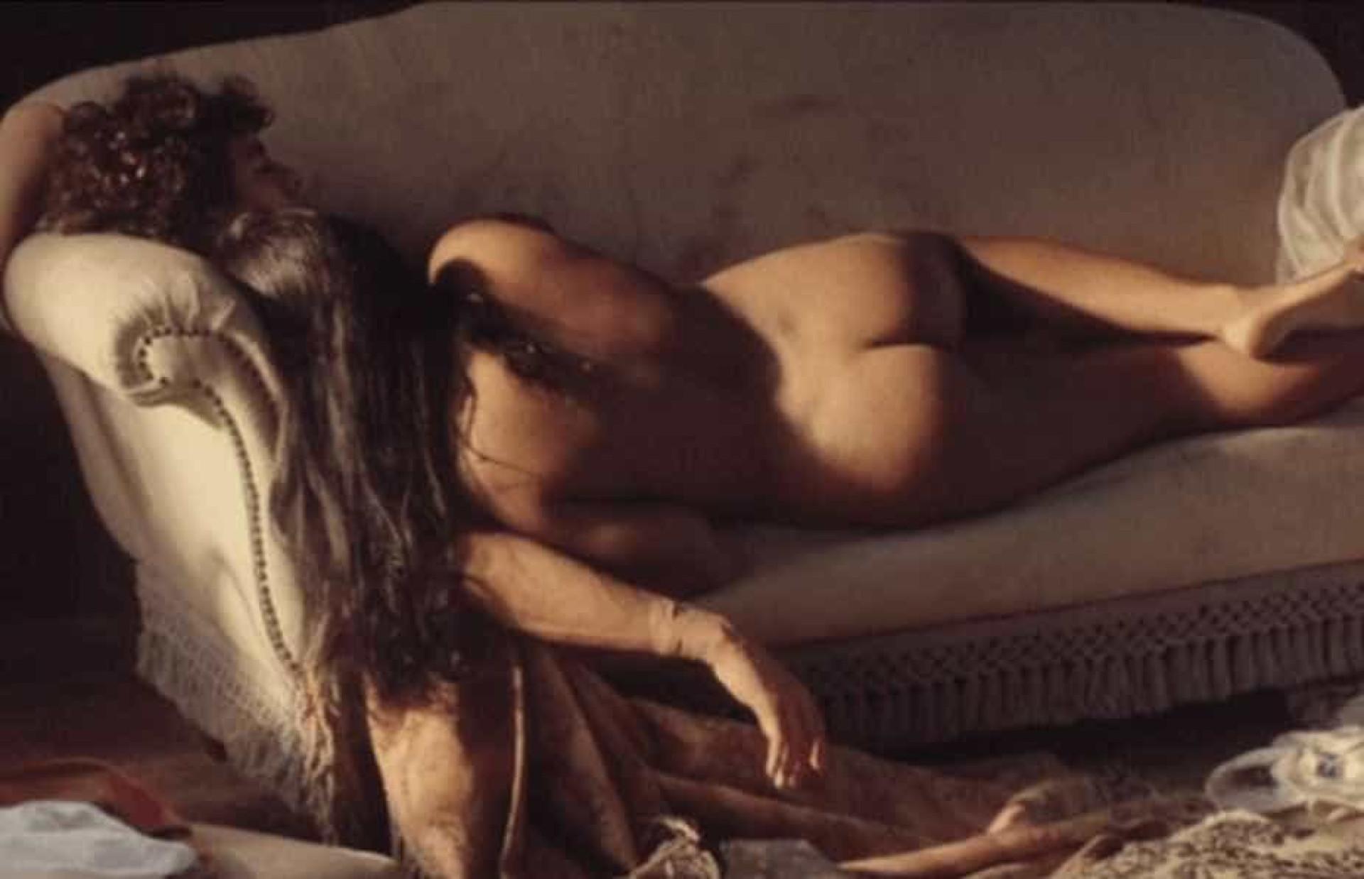 Série: Nudez de Juliana Paes 'agita' as redes sociais