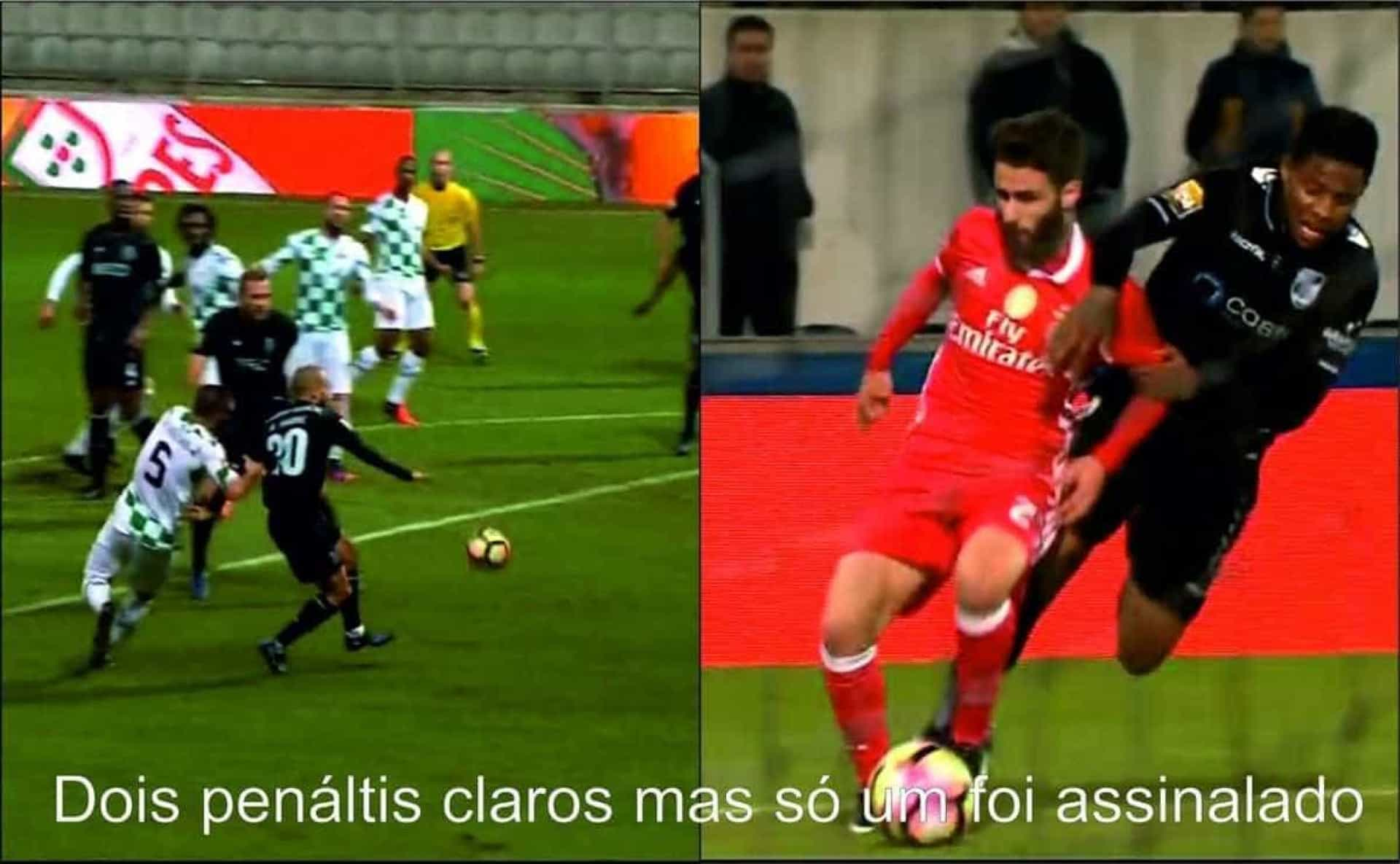 """FC Porto considera que """"a diferença de critérios tem sido um cancro"""""""