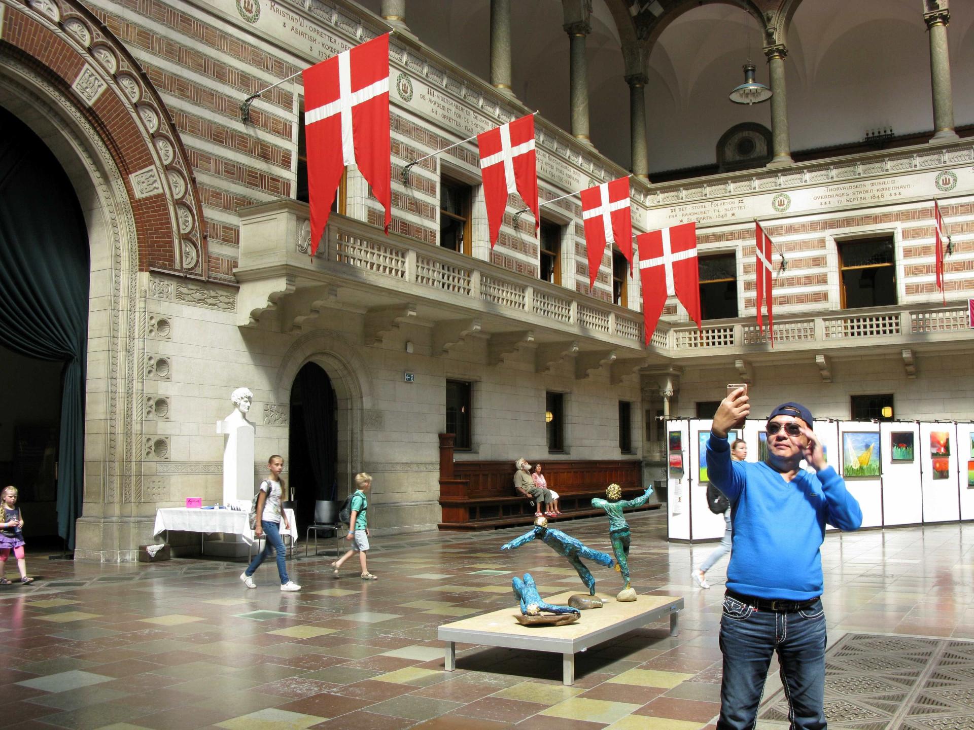 Turismo para quê? Conheça os países que menos dependem dos visitantes