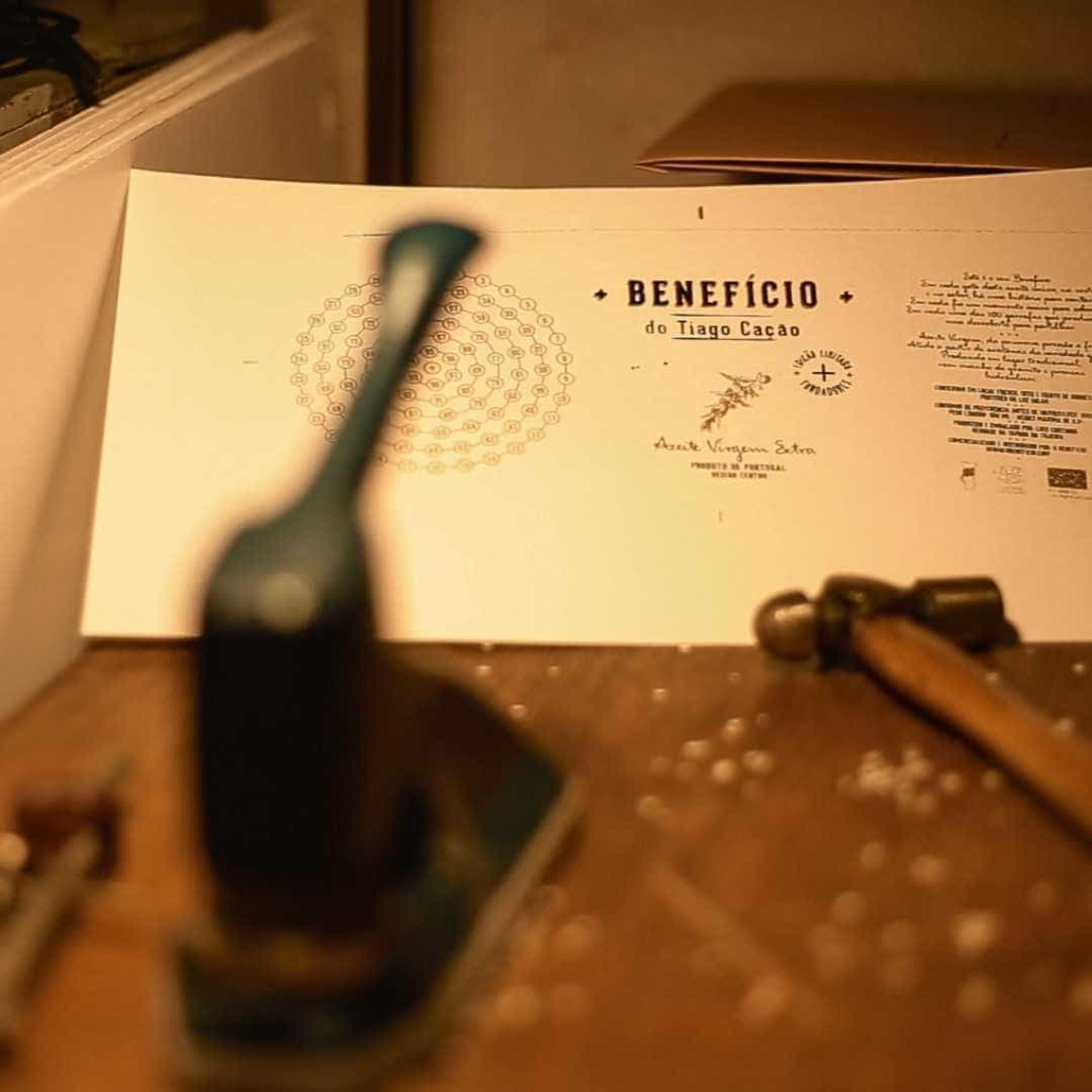 O Benefício: A 'economia de colmeia' à moda portuguesa