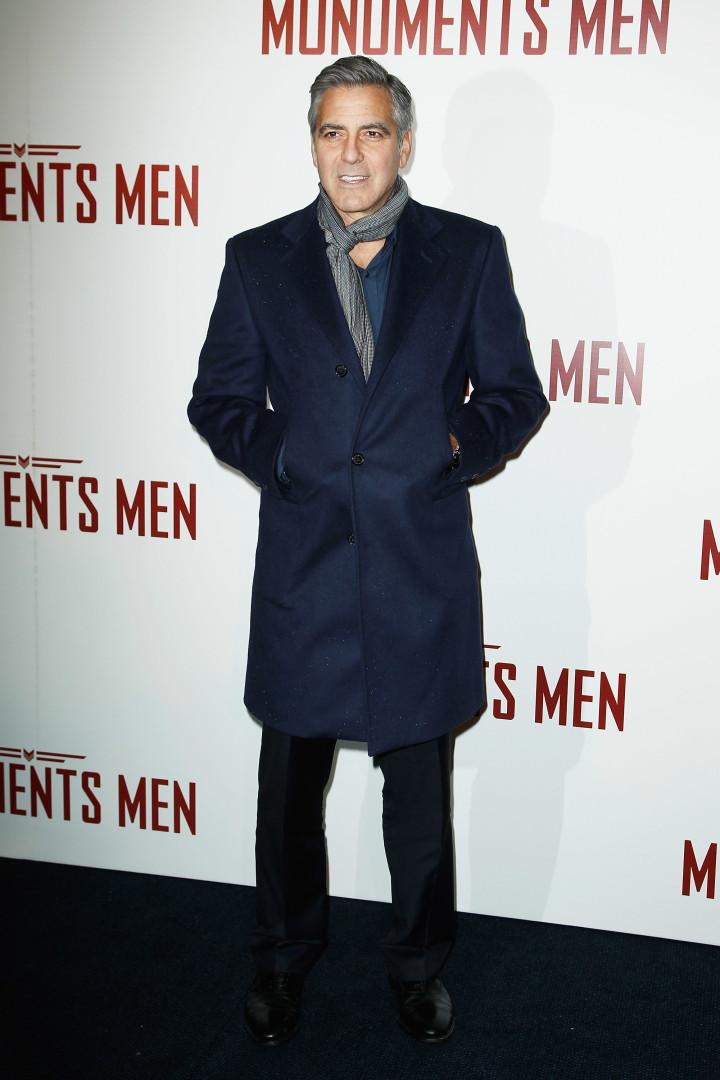 As razões que fazem de George Clooney o ator mais bem pago de sempre
