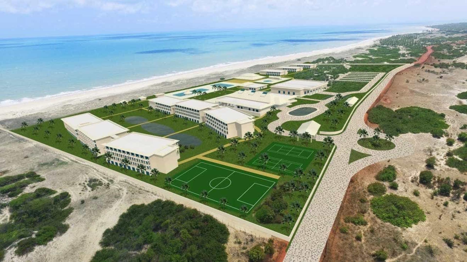 Vila Galé está a criar mais um resort no Brasil