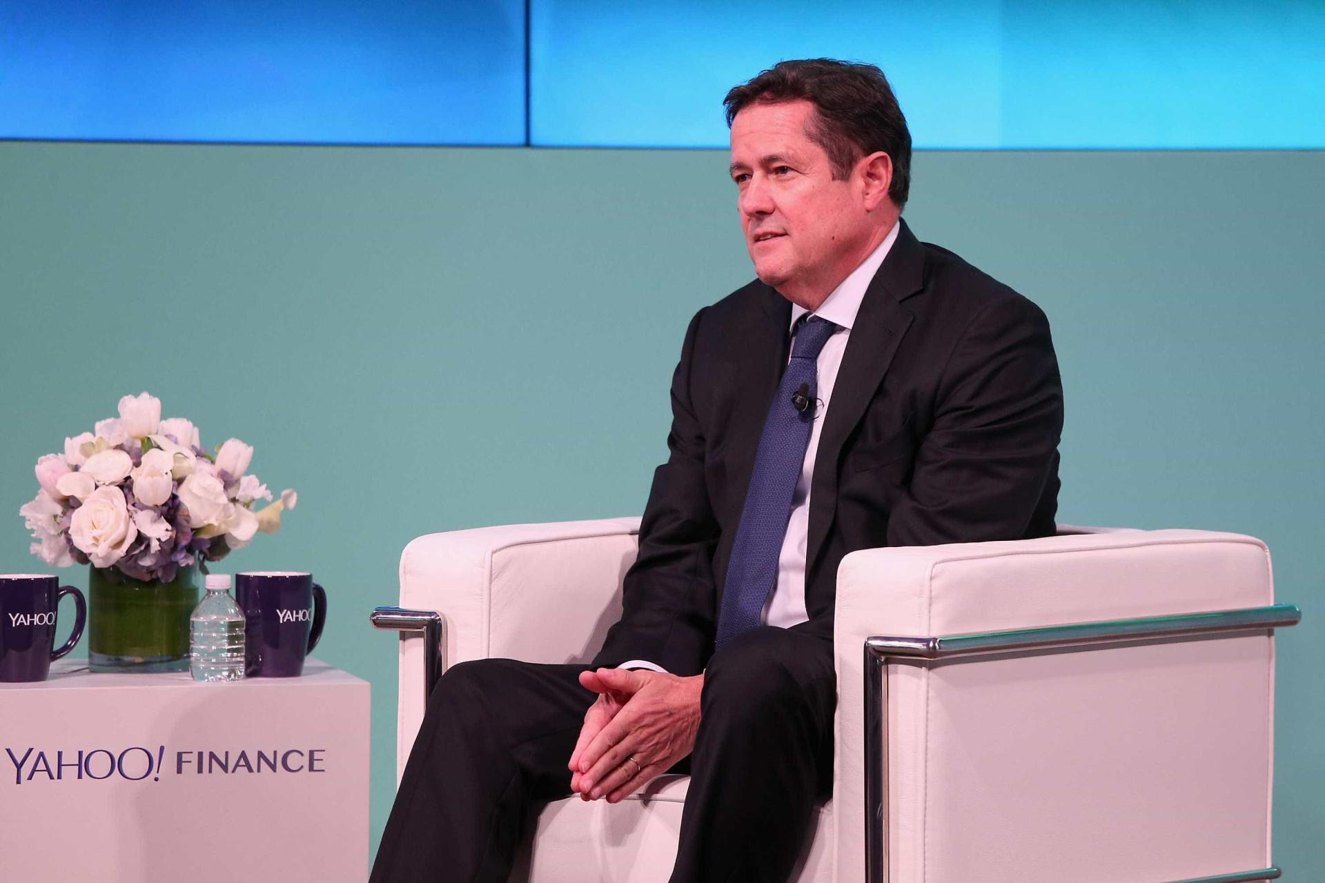 Há um português entre os banqueiros mais bem pagos do mundo