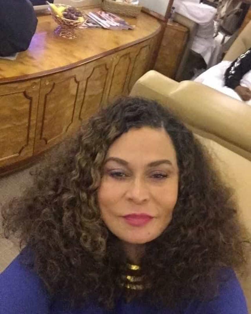 Beyoncé quer que a mãe pare com as piadas 'secas'