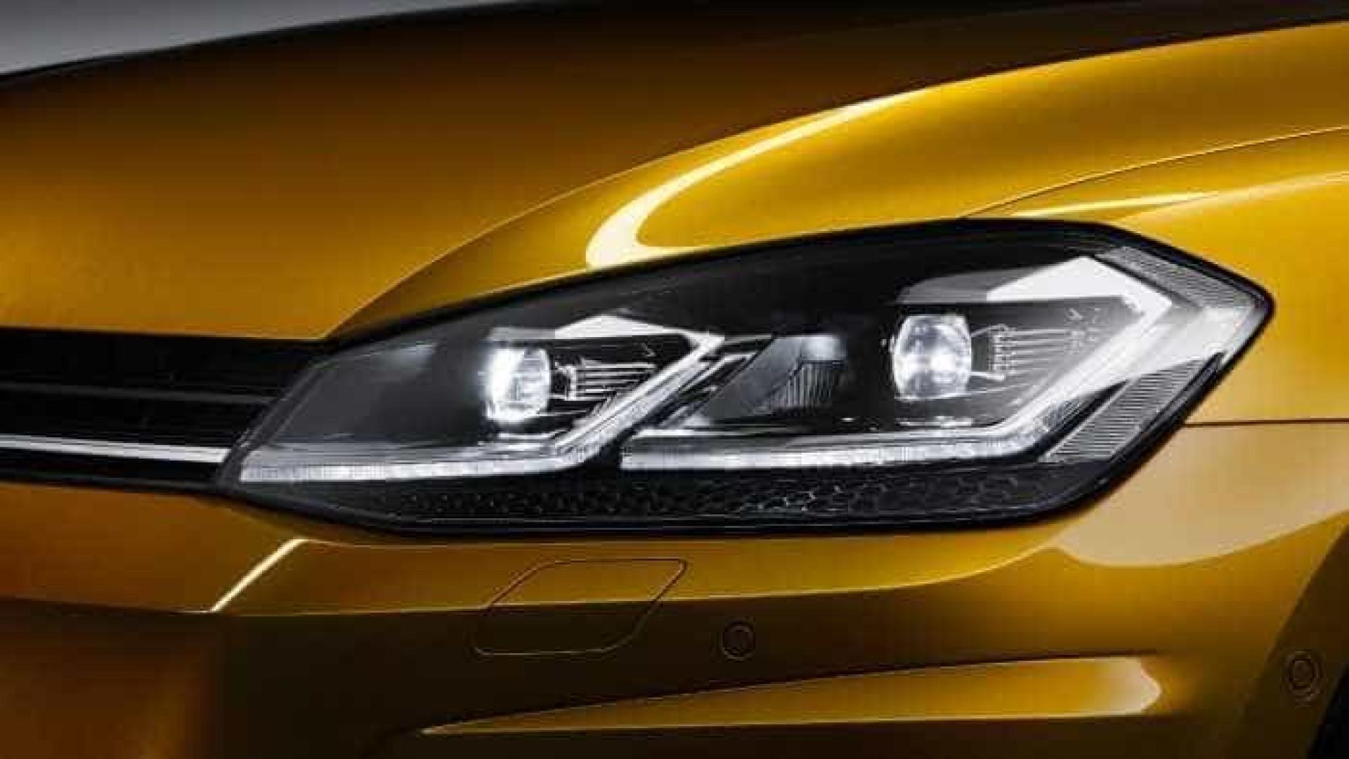 Sétima geração do Volkswagen Golf já chegou a Portugal