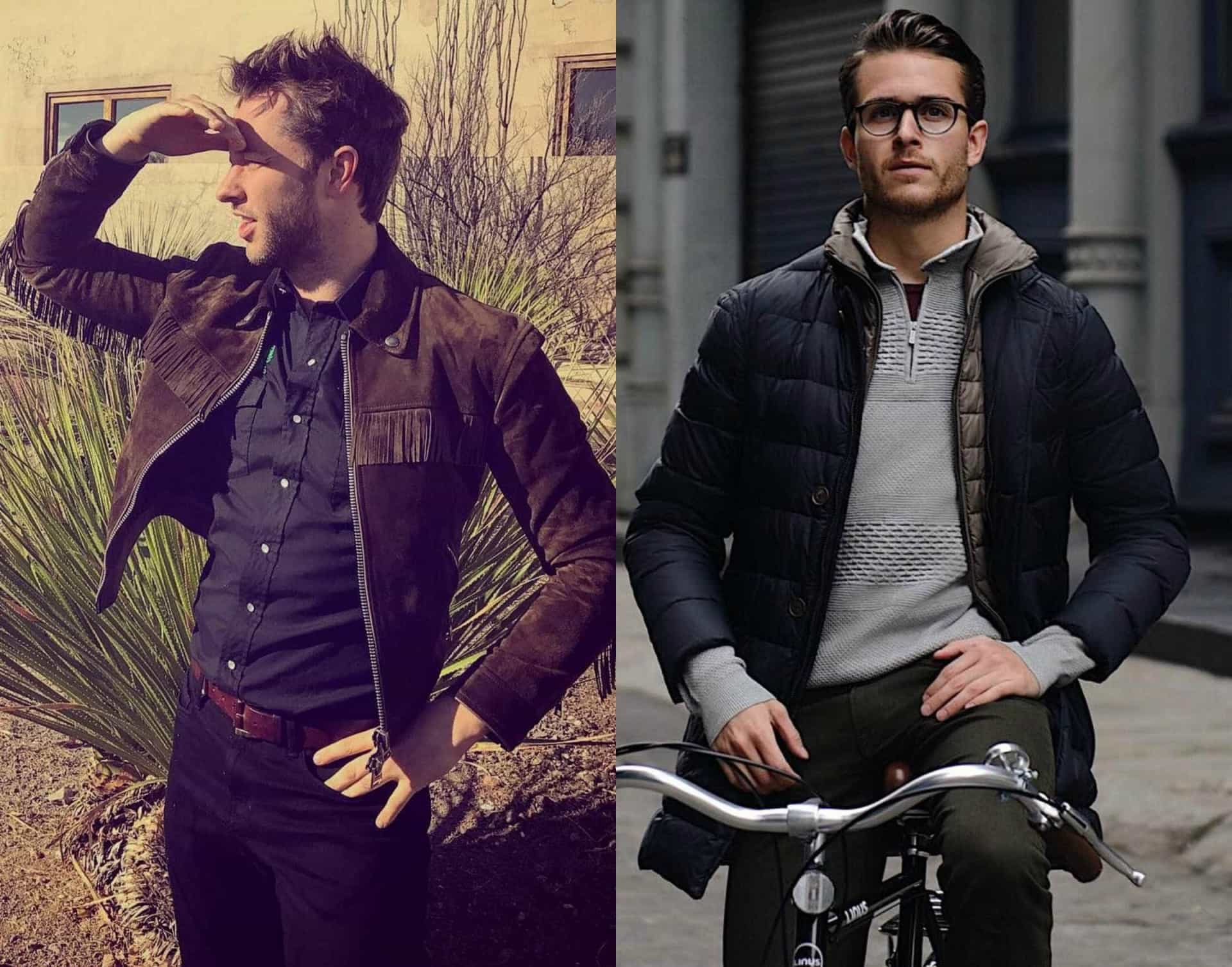 Eis os homens mais 'fashion' do Instagram. Inspire-se