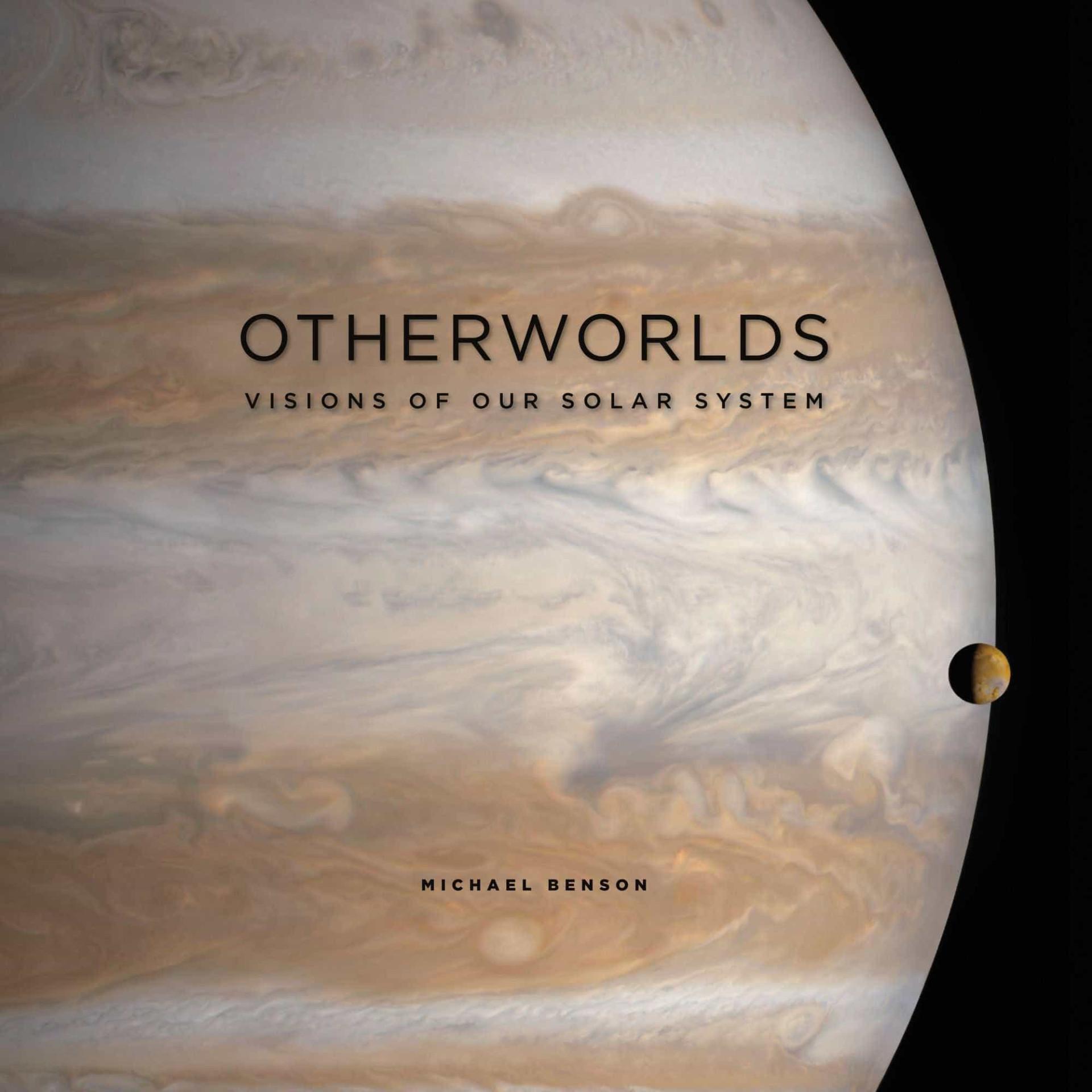 Os planetas do nosso Sistema Solar como nunca os viu