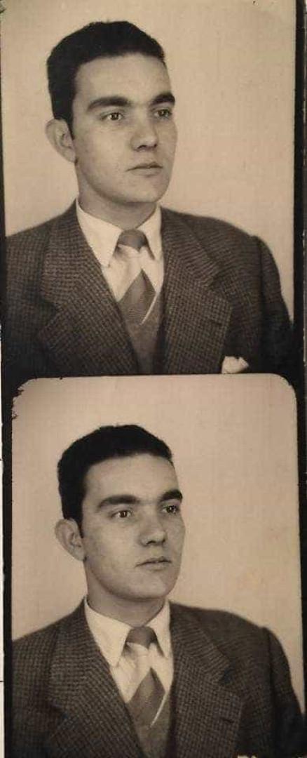 Manuel Luís Goucha partilha imagens exclusivas do pai