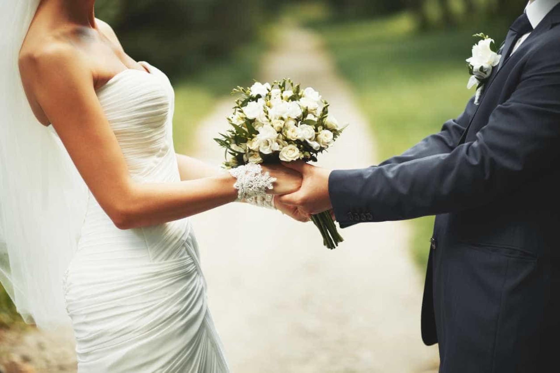 As apps que o ajudarão a organizar um casamento memorável