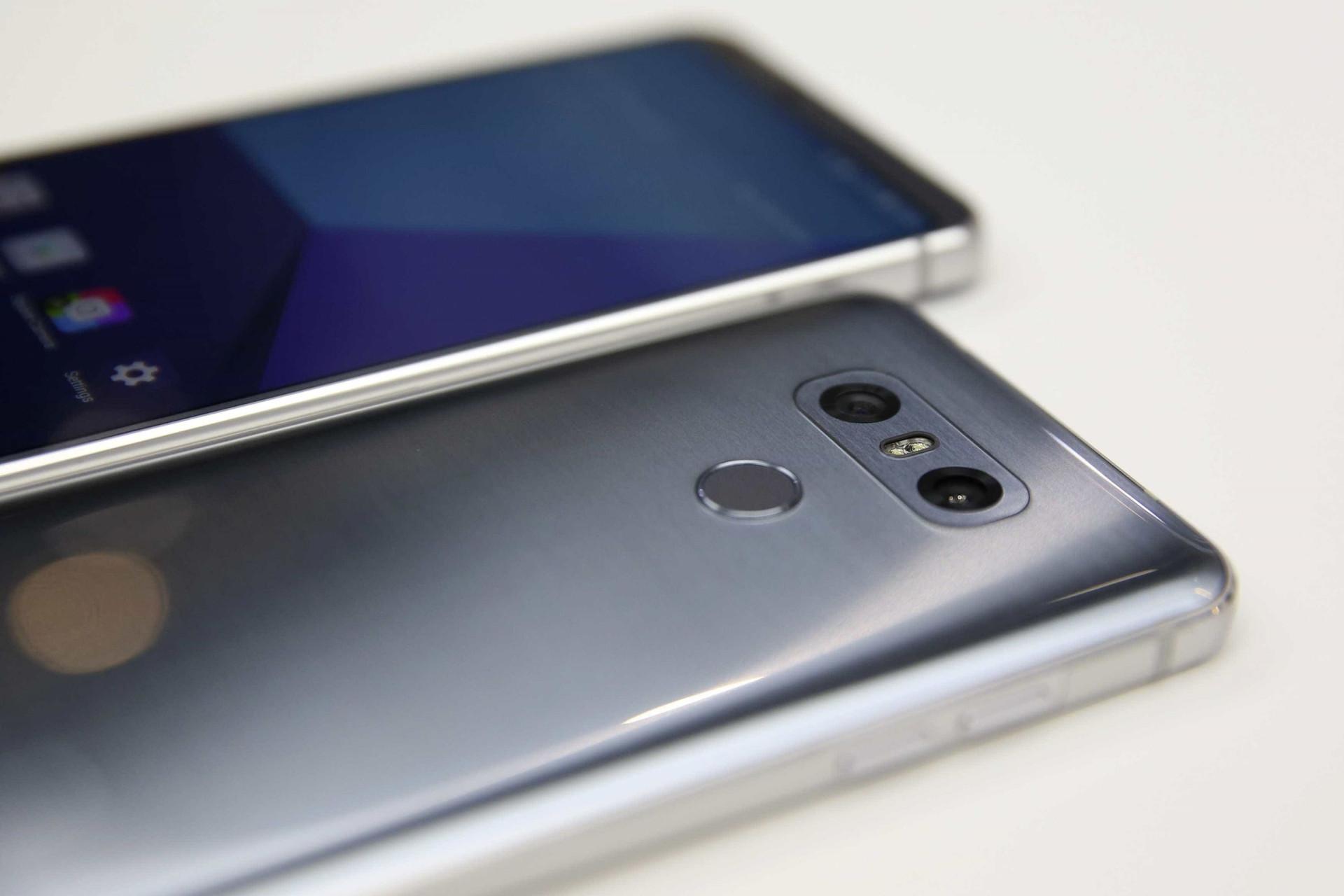 Não ficará desiludido com o ecrã do próximo topo de gama da LG