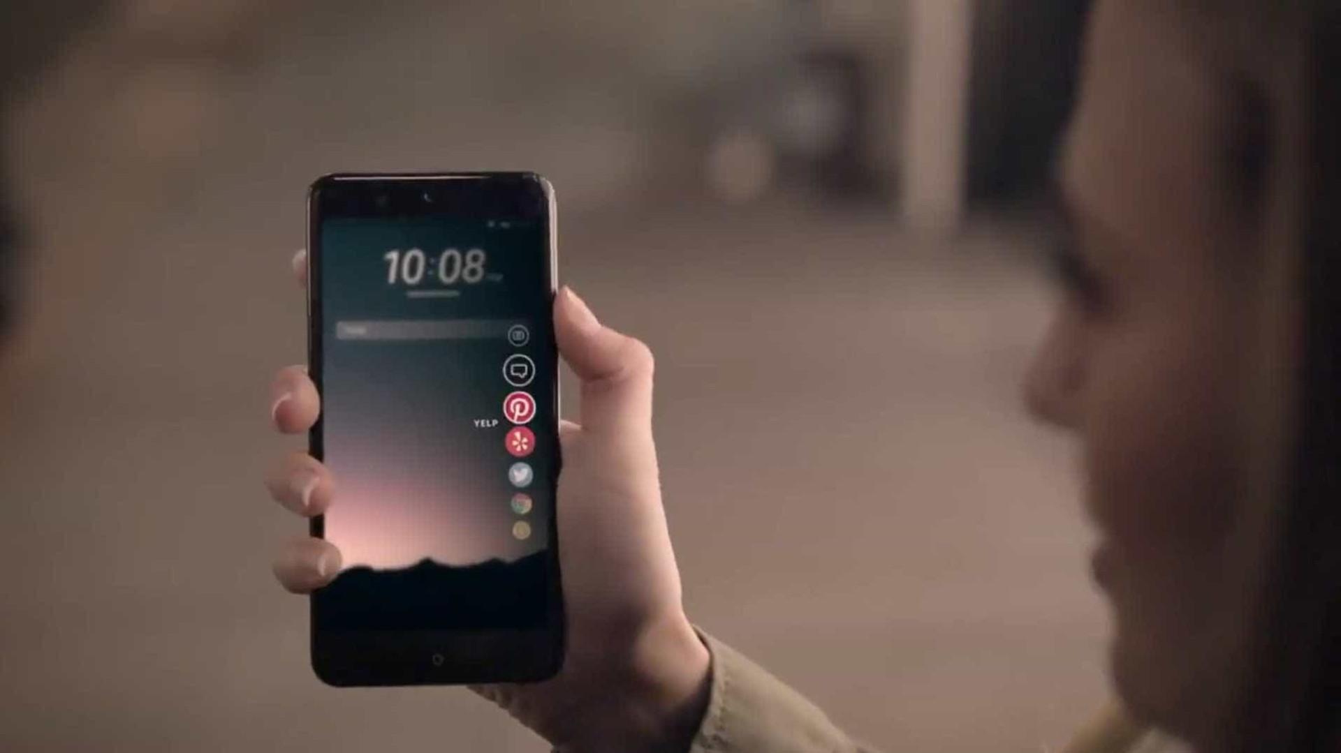 É possível que nunca tenha visto nada como o próximo HTC
