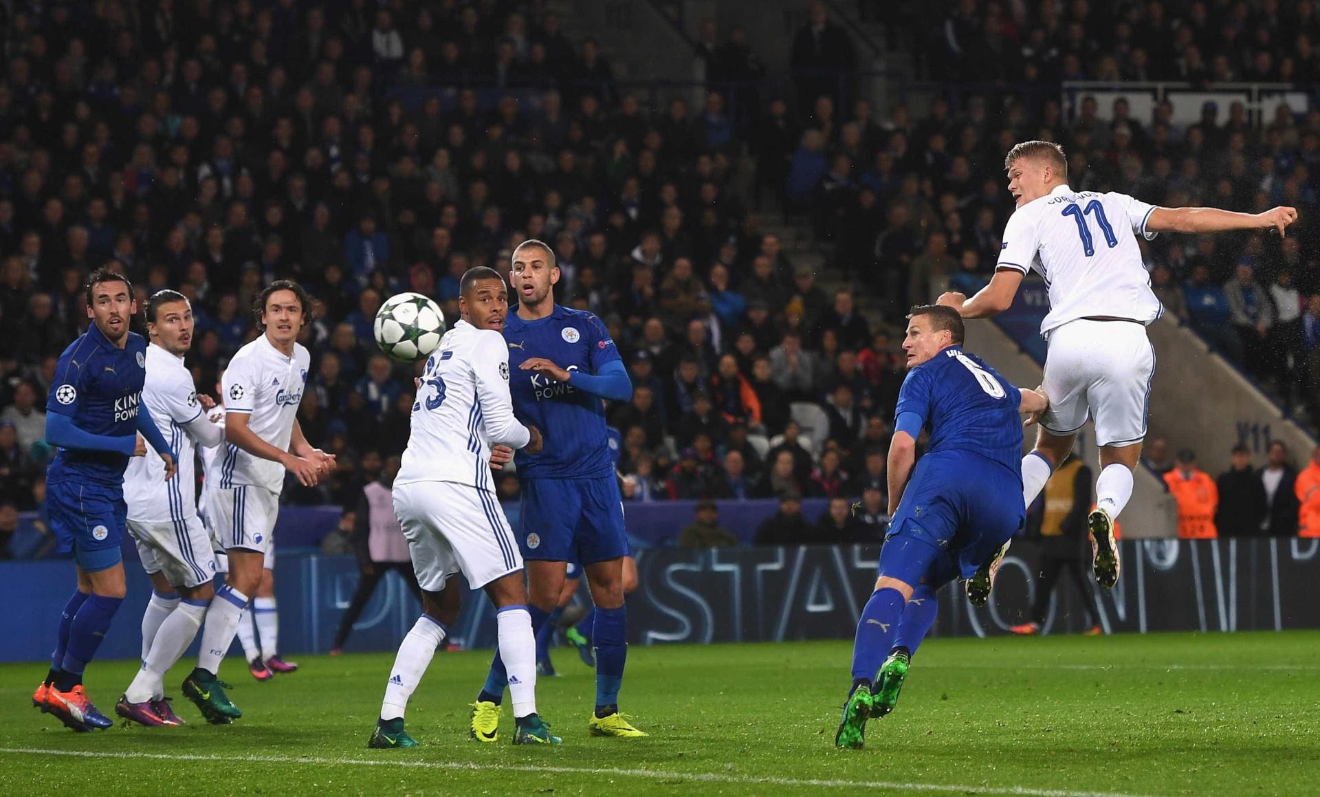 Champions: FC Porto é o segundo mais simpático para os bolsos dos adeptos