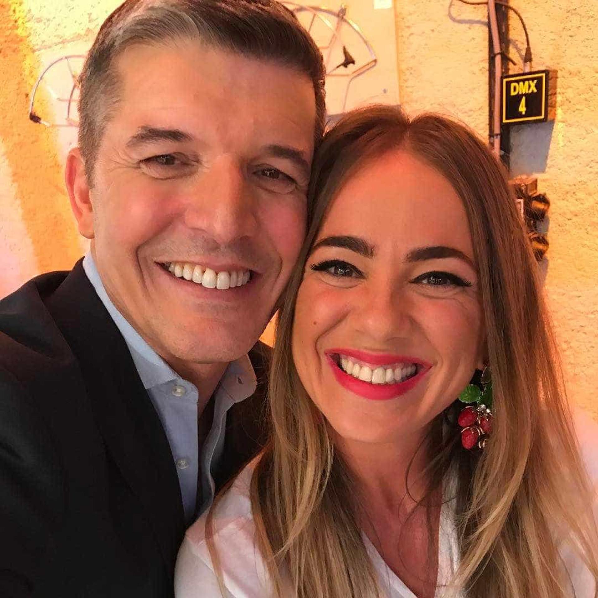 Sabe quem é a mulher que João Baião adora?