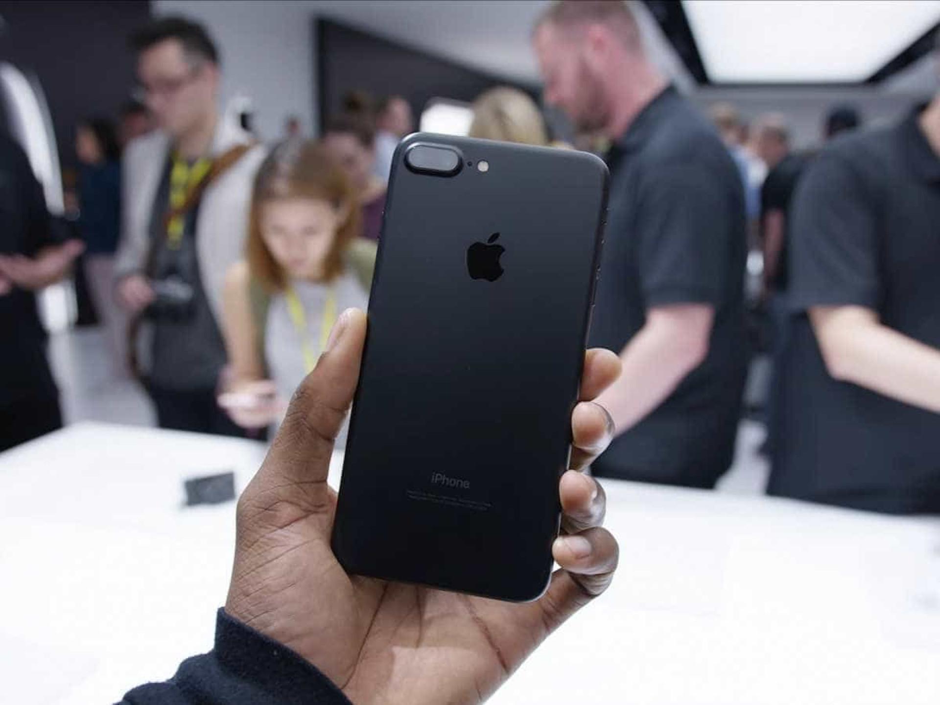 Estudo revela quais os modelos mais populares do iPhone