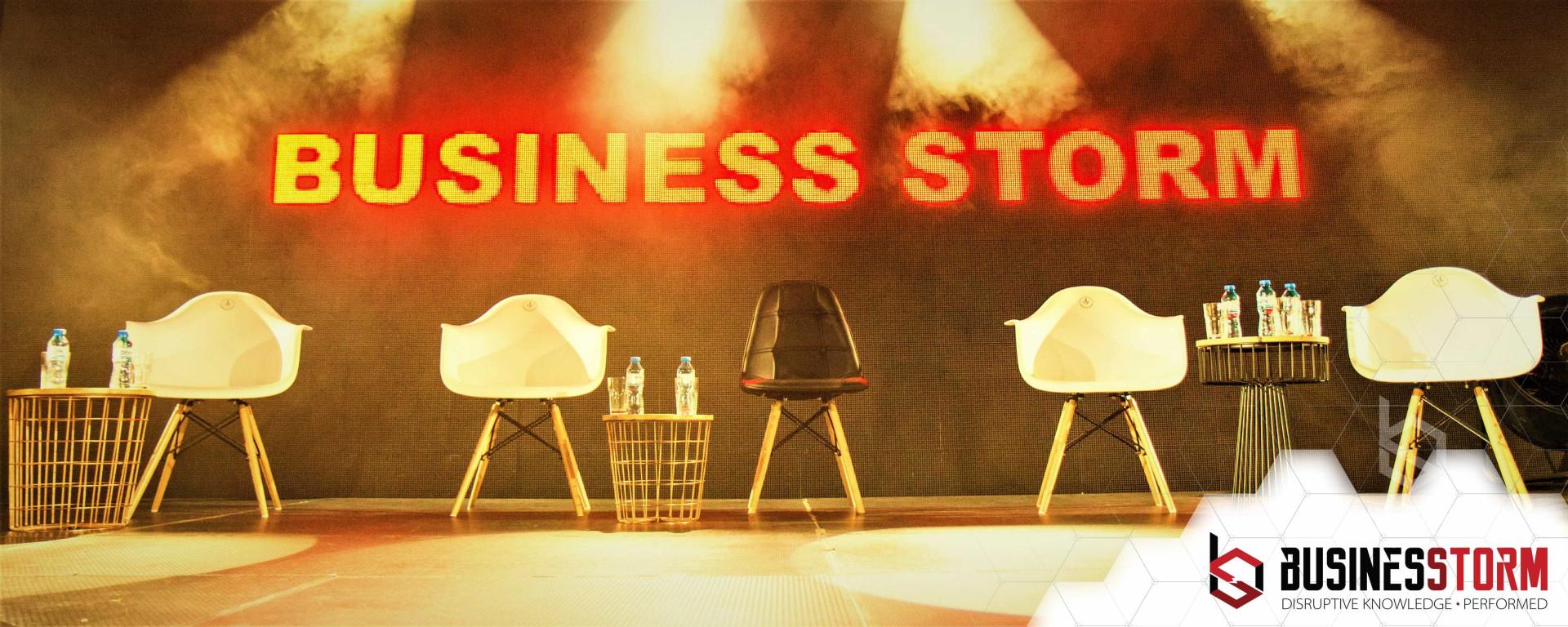 Novo evento promete trazer 'tempestade' de empreendedorismo a Lisboa