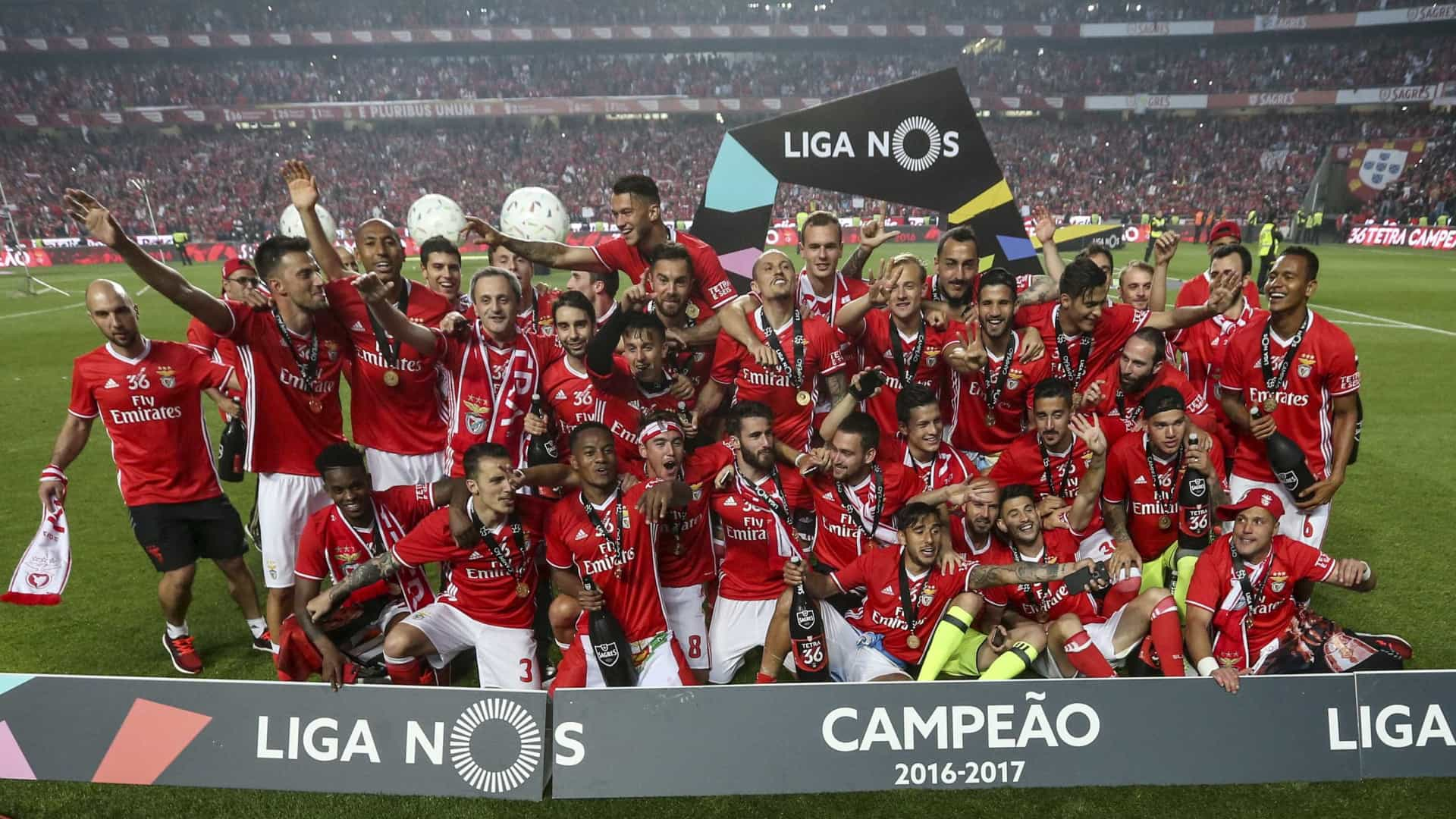 Espanhóis destacam 'grandes' portugueses numa lista de elite