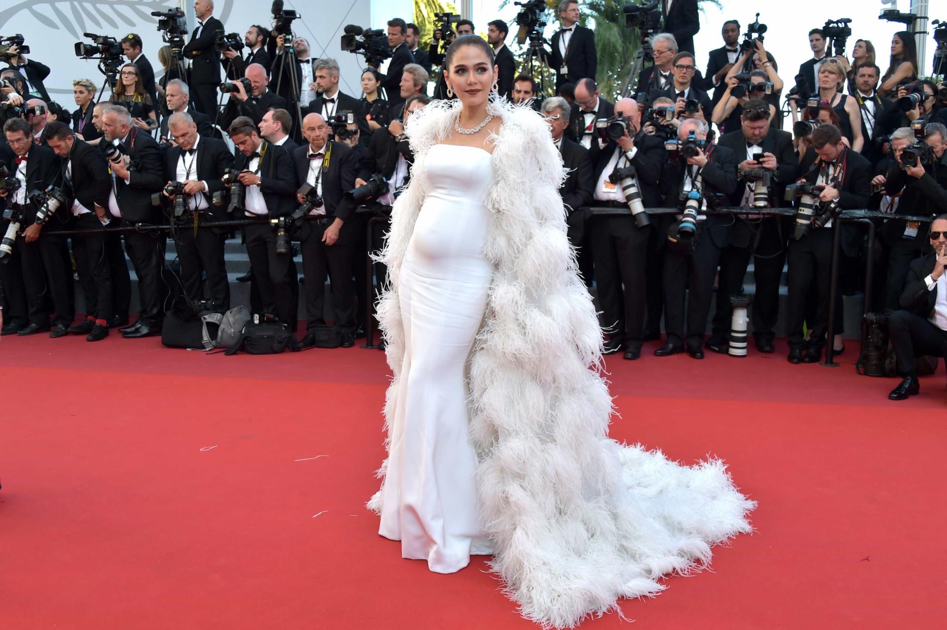 Confira os destaques da abertura do Festival de Cannes 2017