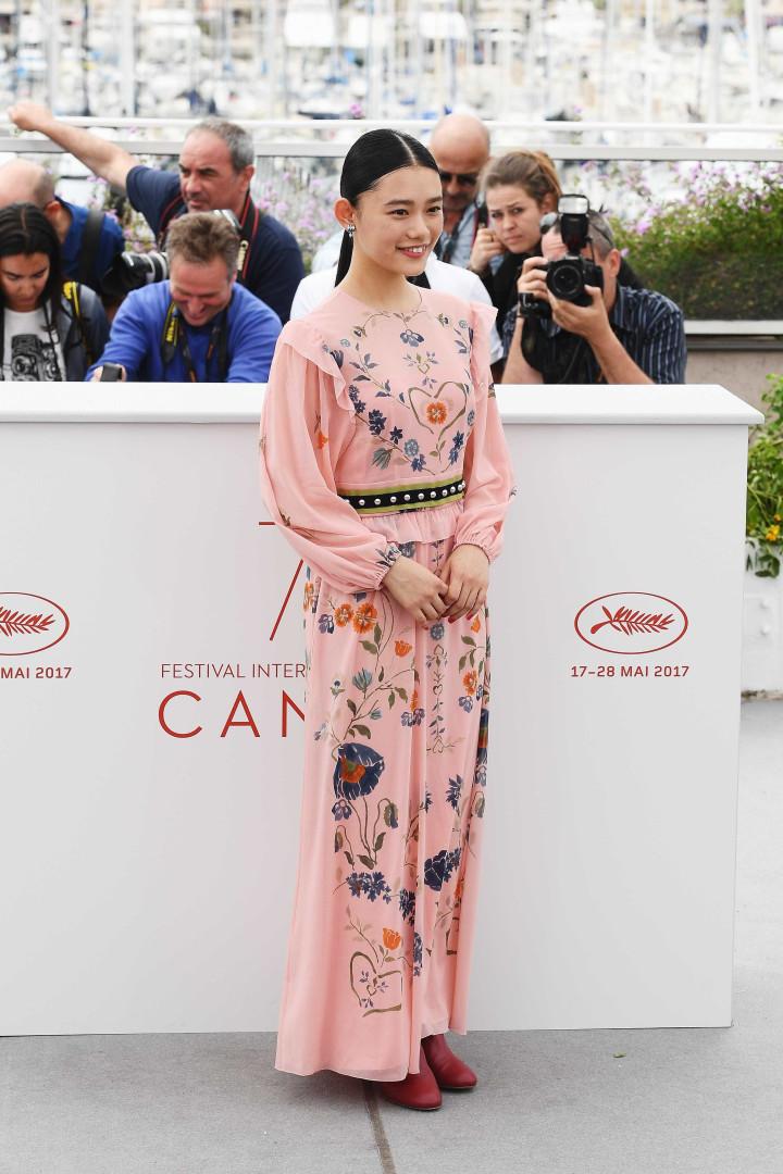 Cannes 2017: os melhores e piores looks do segundo dia