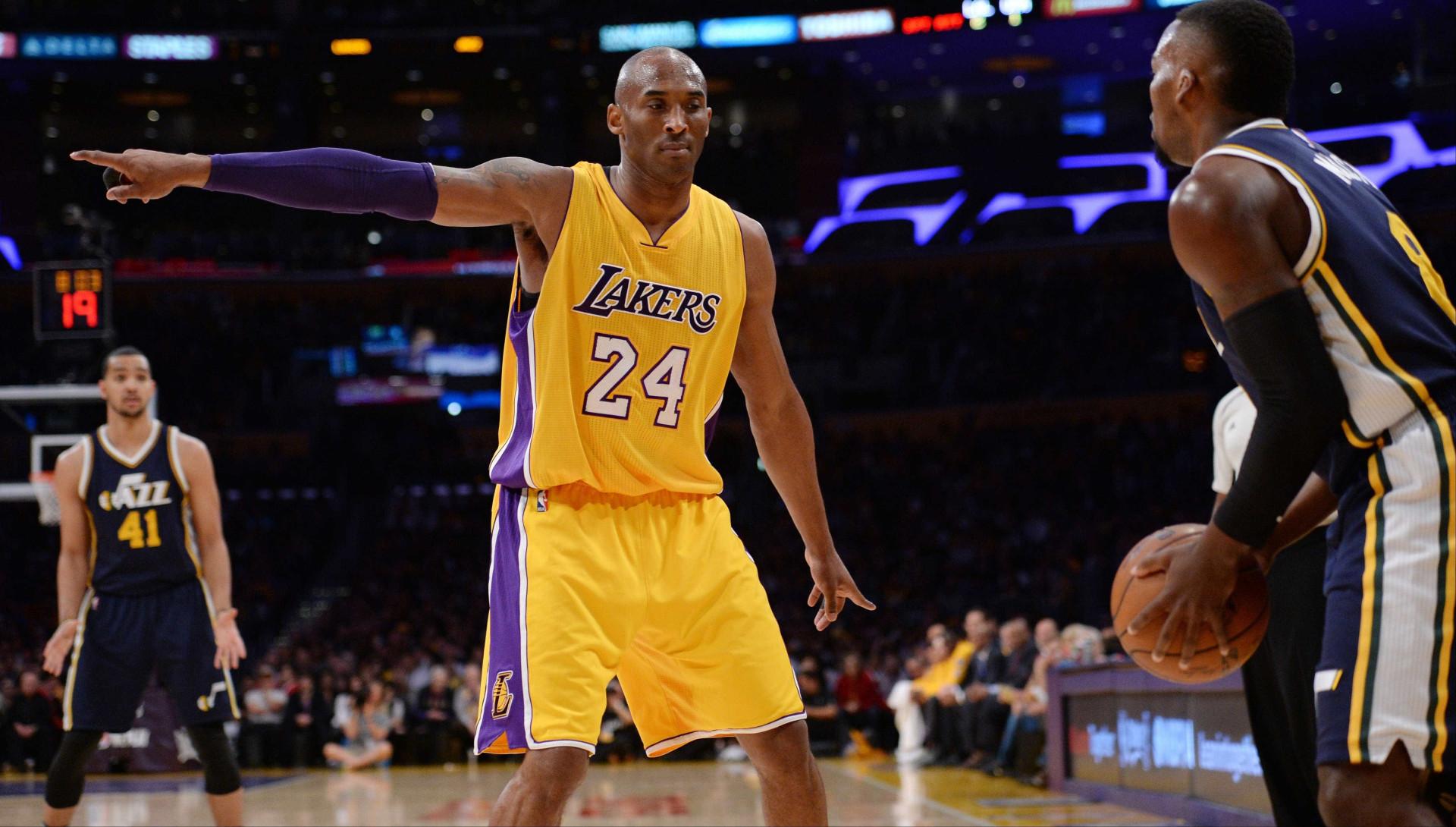 Alunos pediram ajuda a Kobe para escapar a exame e... ele correspondeu