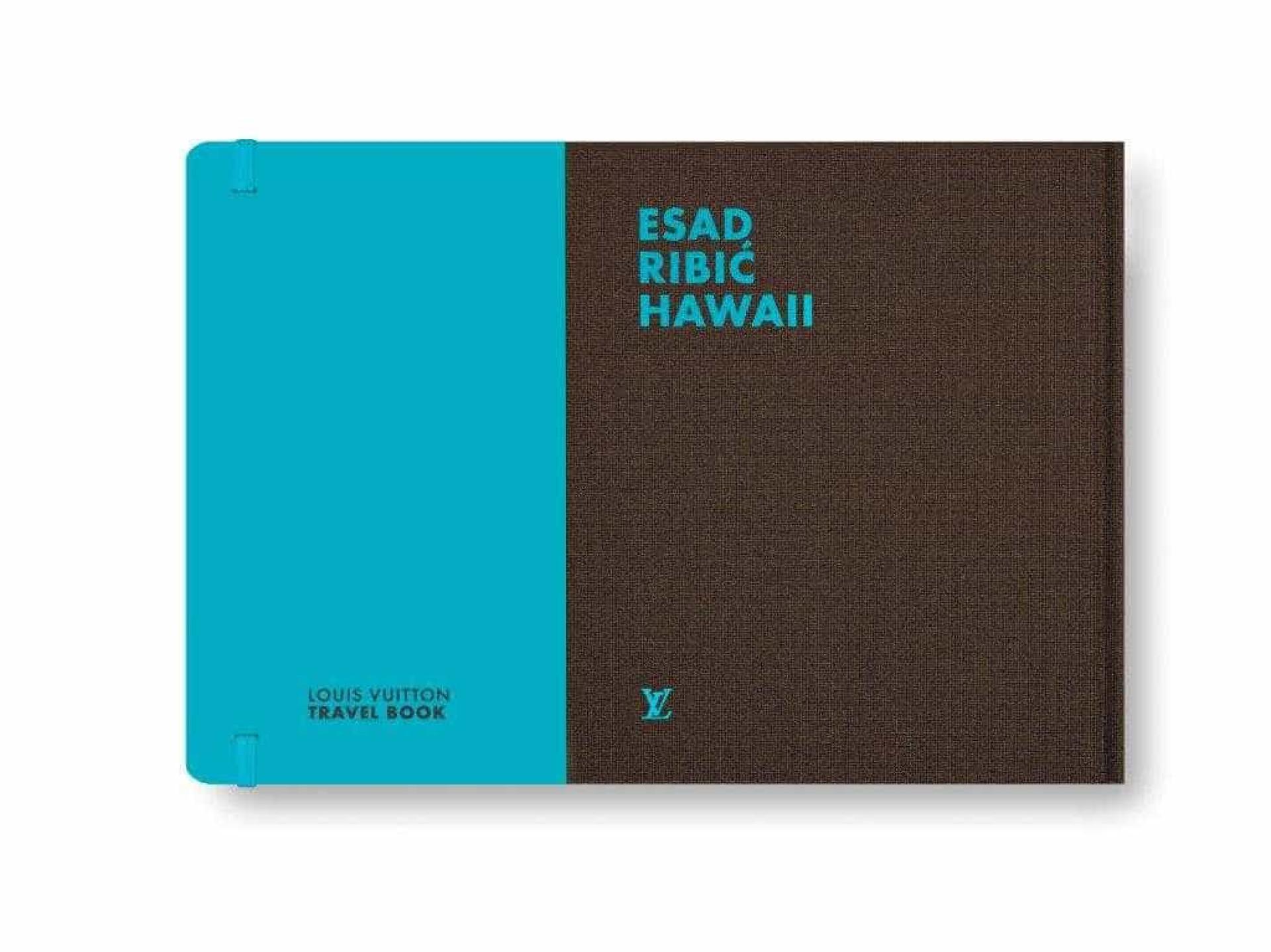 O Livro de Viagens da Louis Vuitton chega agora a Hawai, México e Tóquio