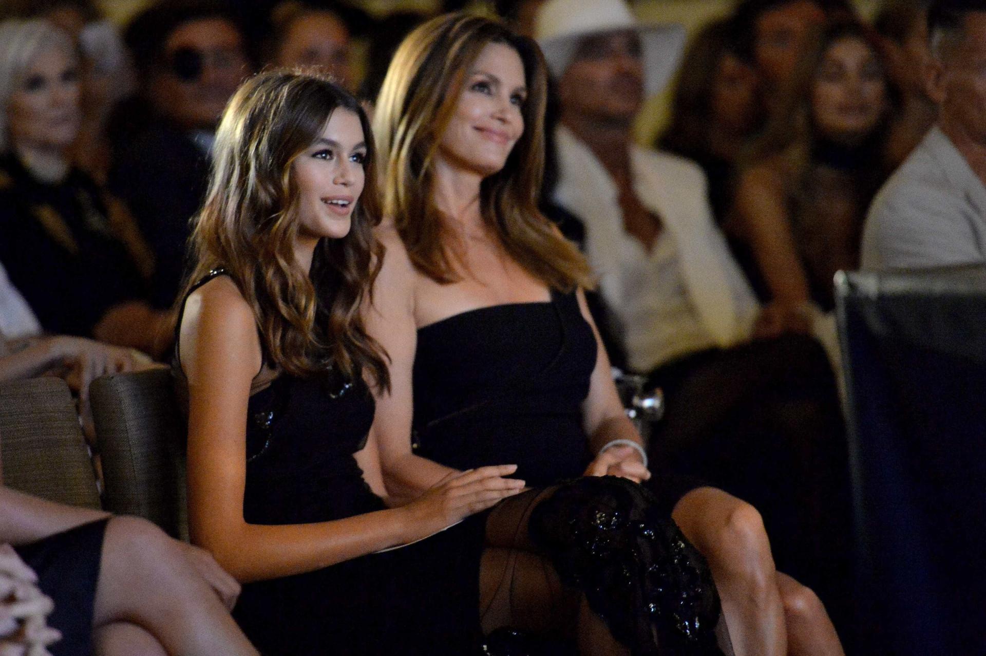 As filhas que herdaram o talento e a beleza das mães