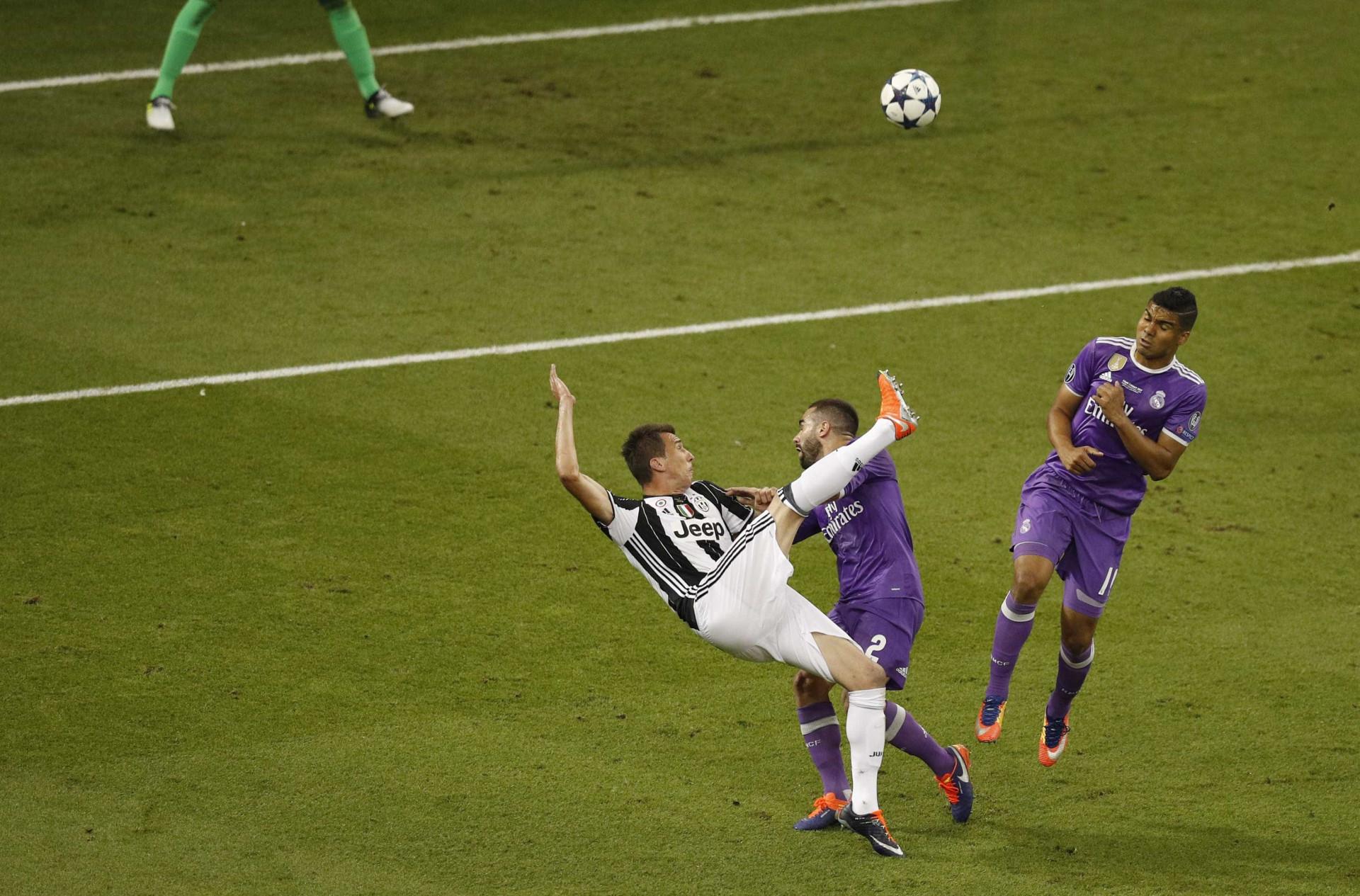 Goal: Cristiano Ronaldo eleito melhor jogador do mundo