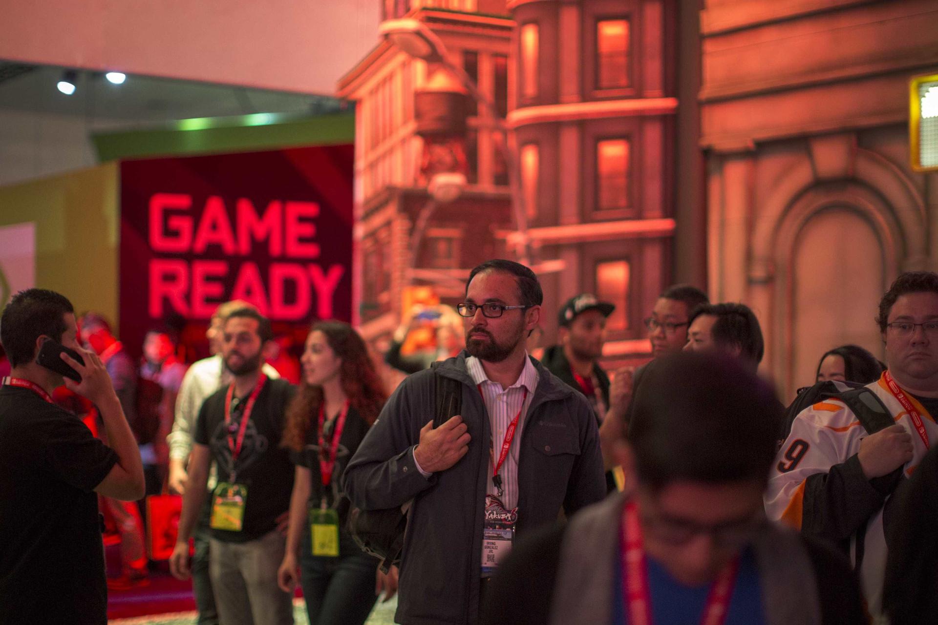 E3: Já começou a maior feira mundial dedicada ao gaming