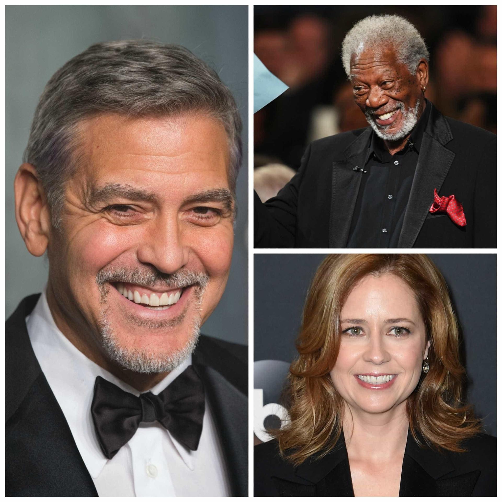 Veja os atores que só ficaram famosos depois dos 30 anos