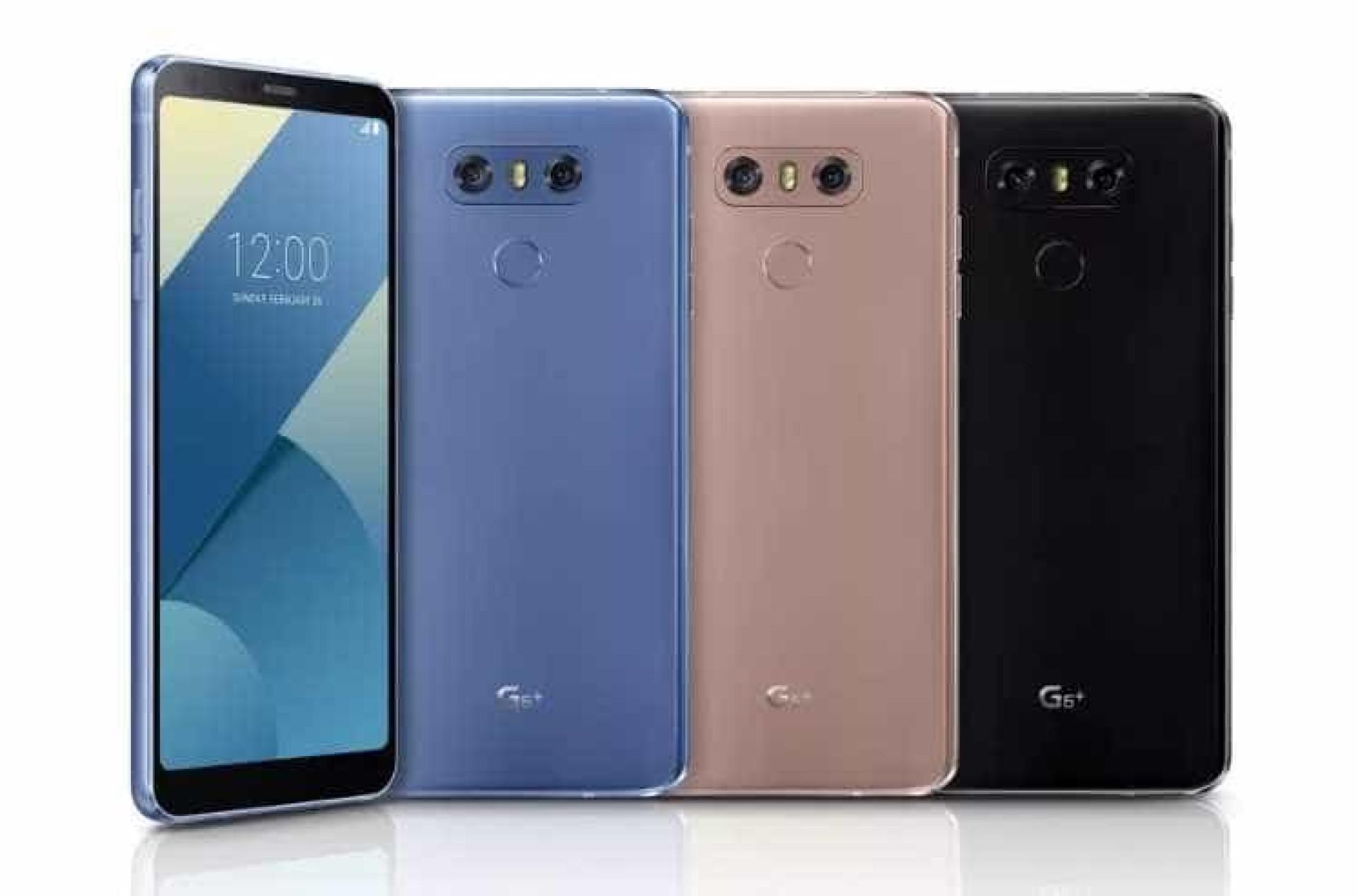 Está a caminho uma nova (e melhor) versão do LG G6
