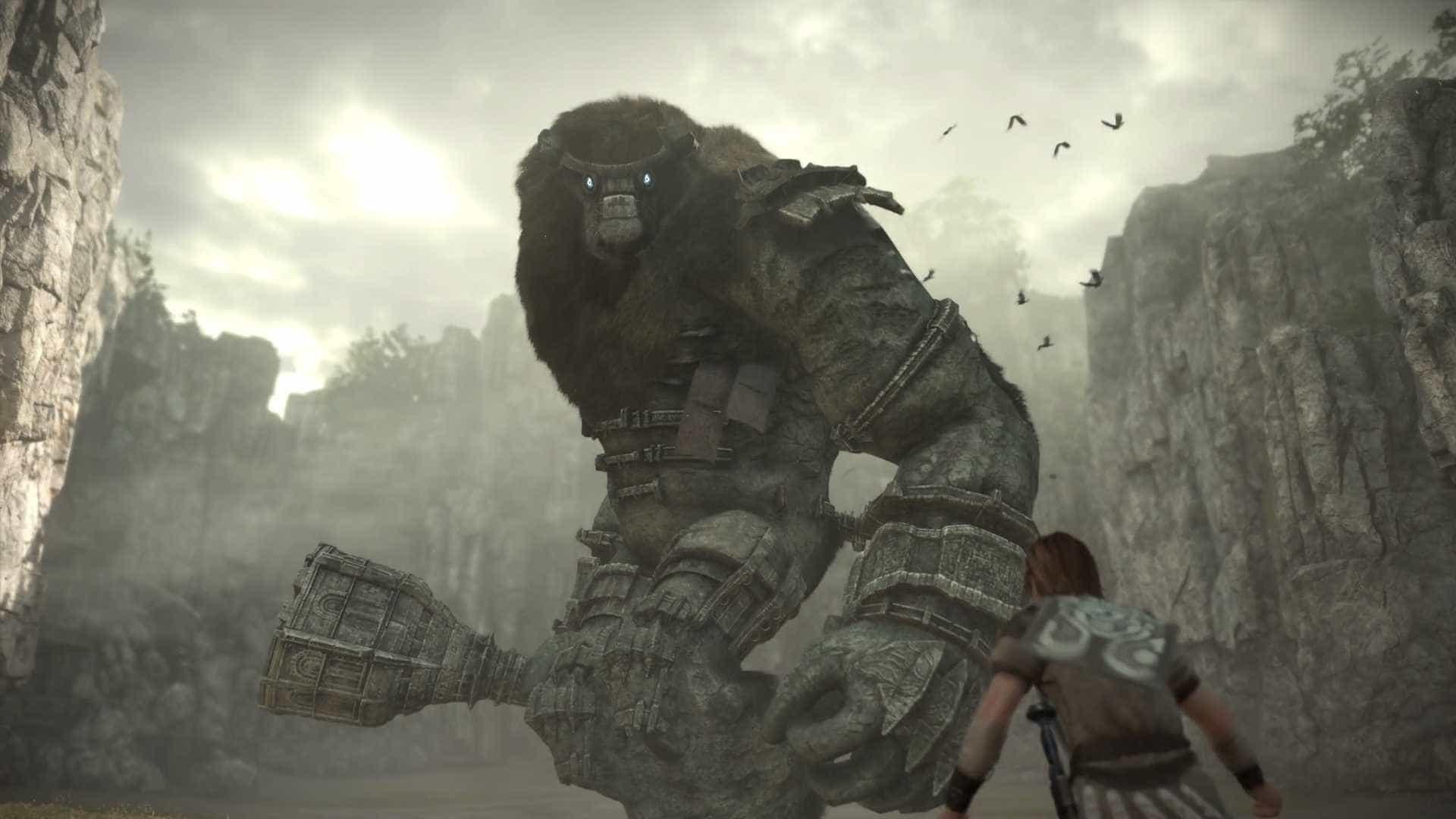 Os jogos da E3 2017 a que deve estar atento