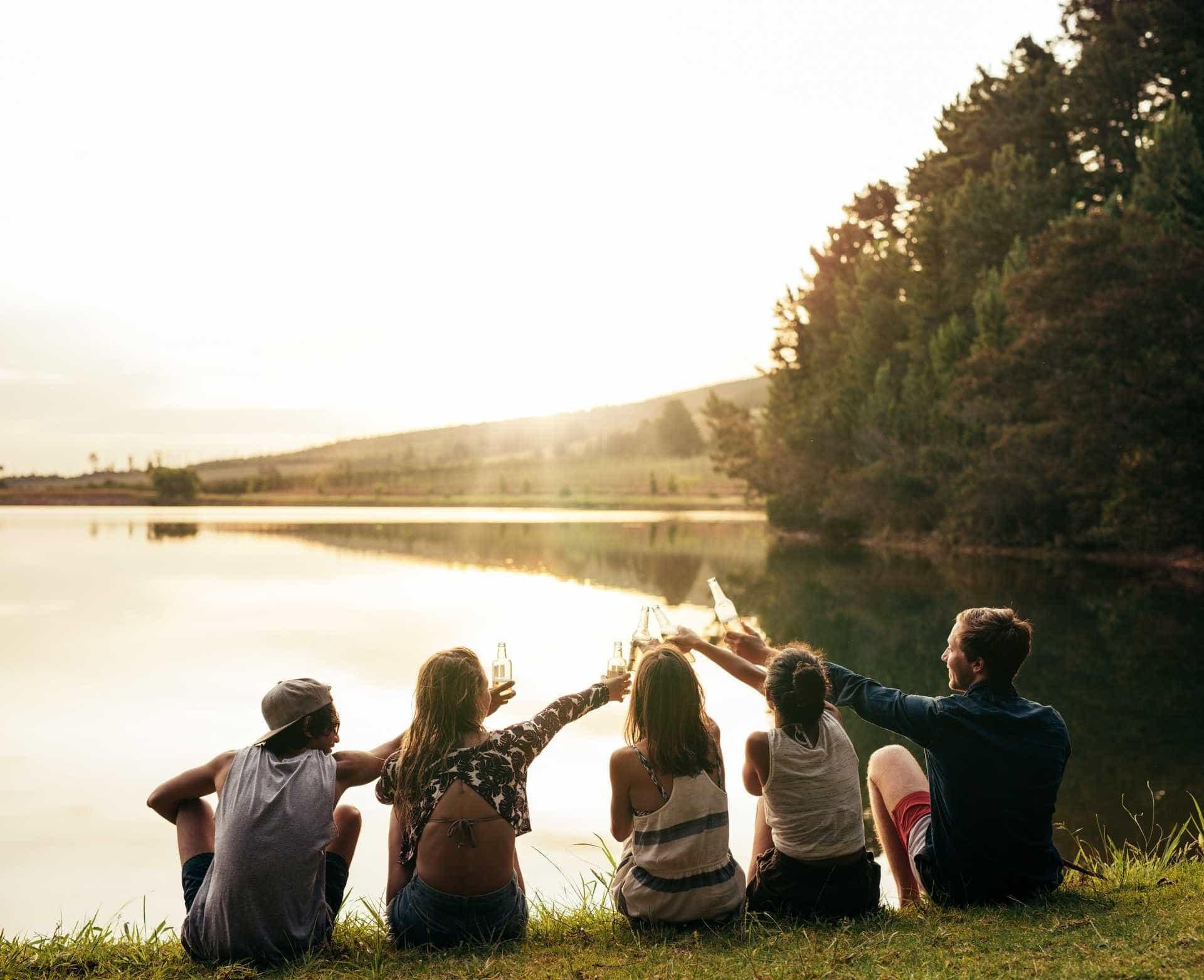 Tudo o que precisa para um sunset perfeito