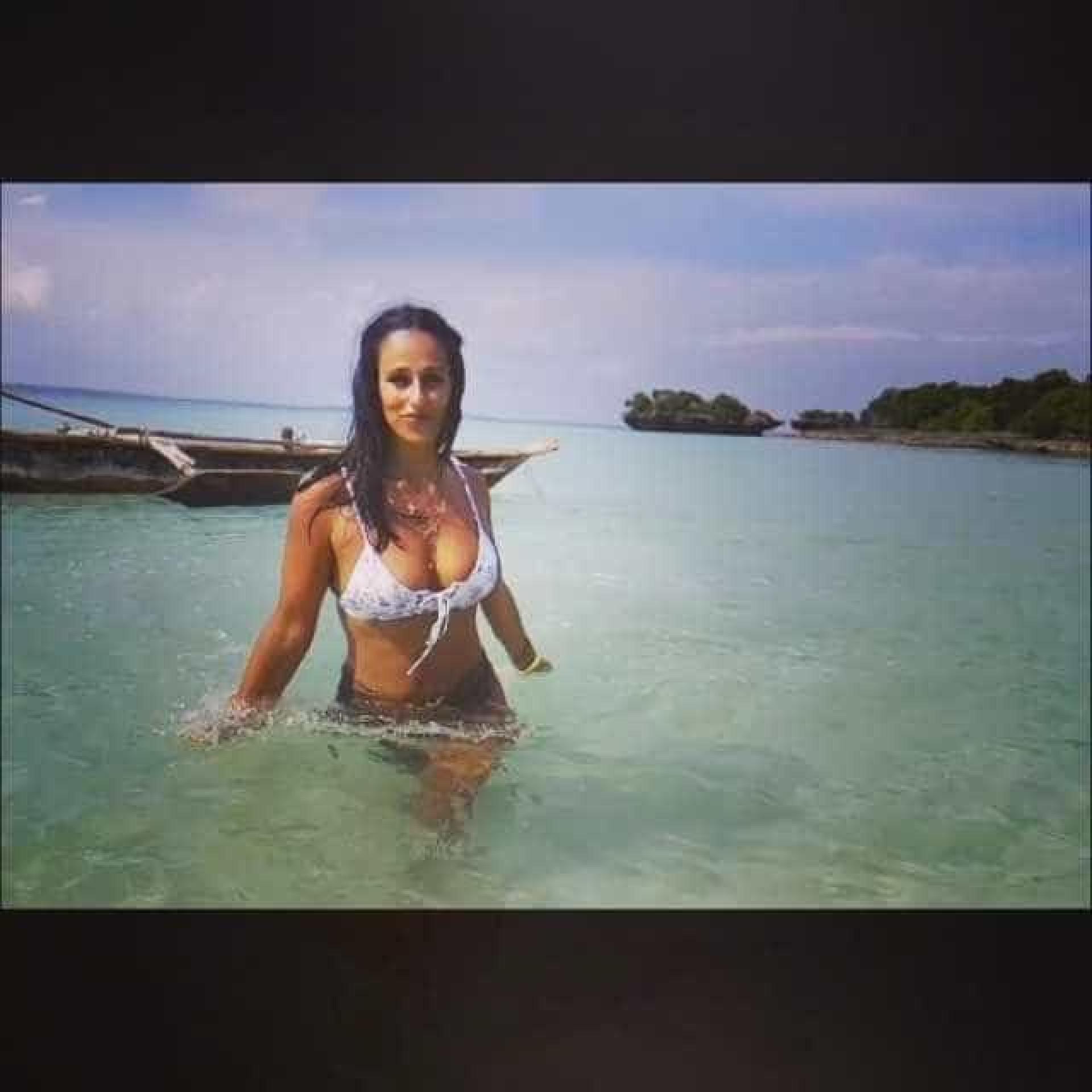 As 37 fotos que mostram a boa forma física de Rita Pereira