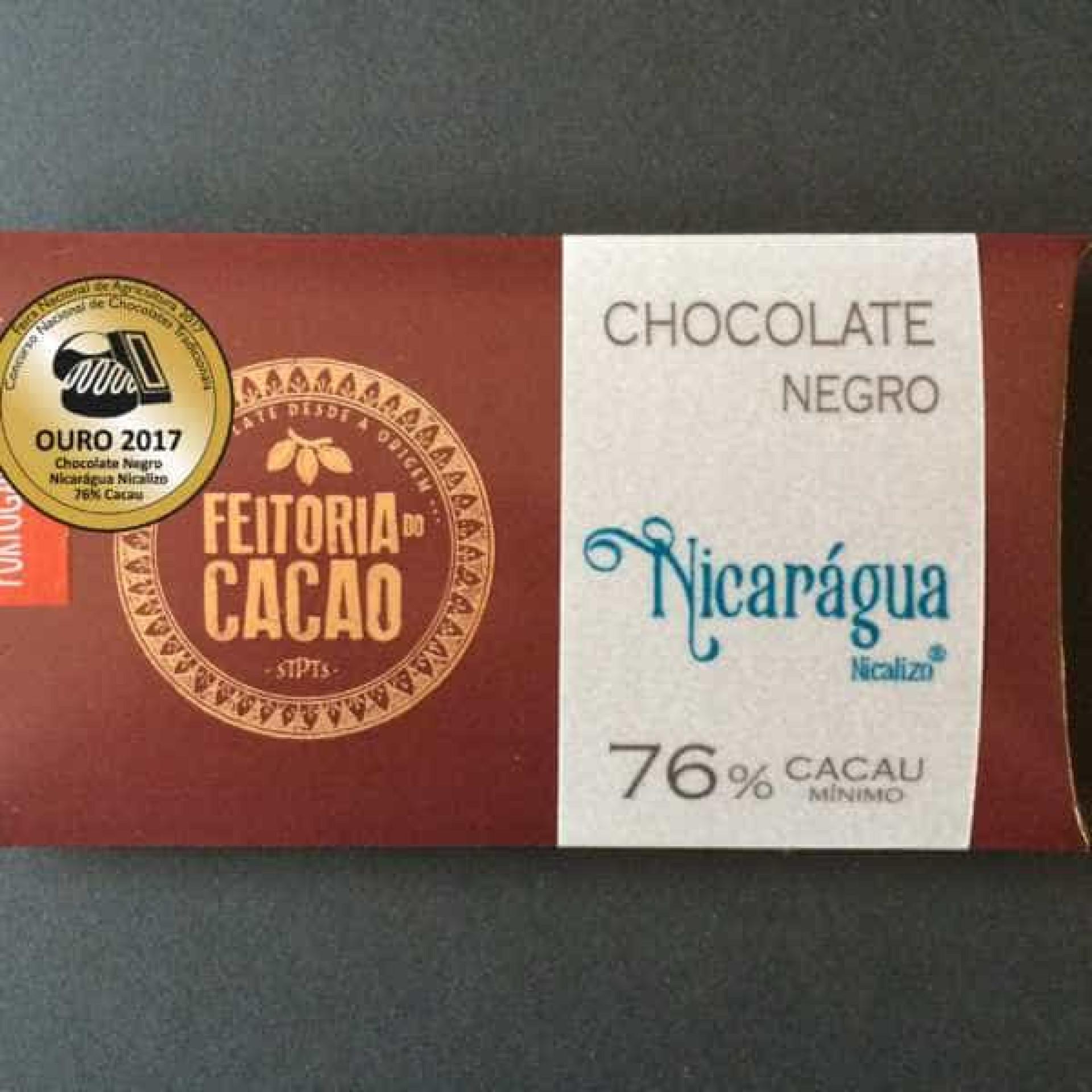 Chocolate: Entre os melhores do mundo há um português